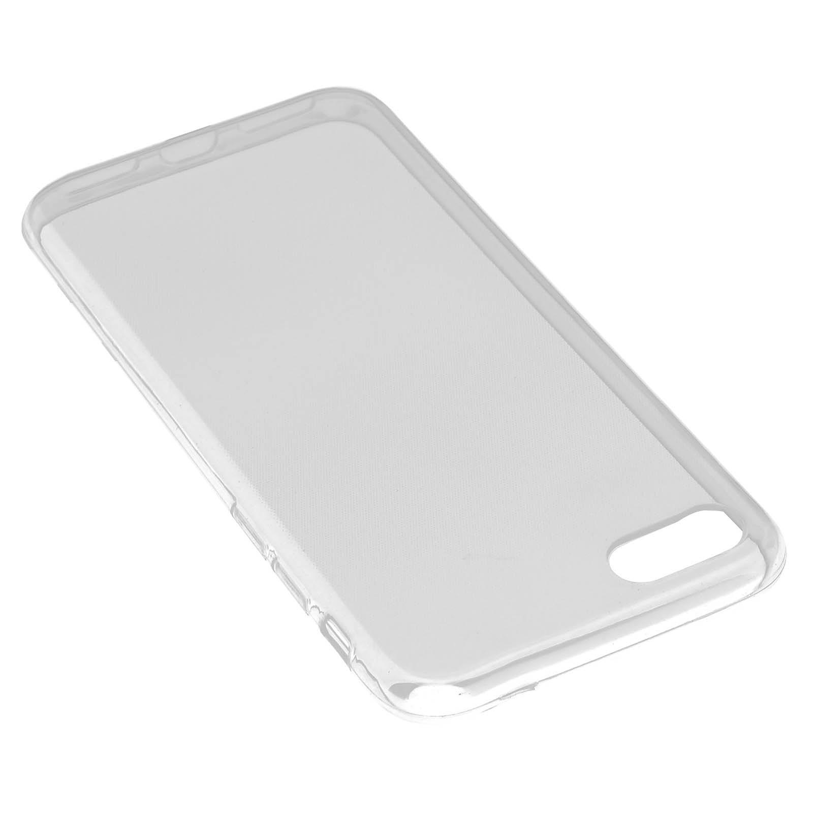 Avizar Coque Transparent pour Apple iPhone 7 , Apple iPhone 8