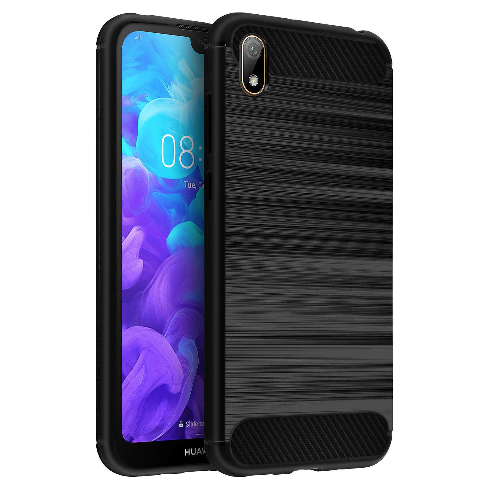 Avizar Coque Noir pour Huawei Y5 2019 , Honor 8S