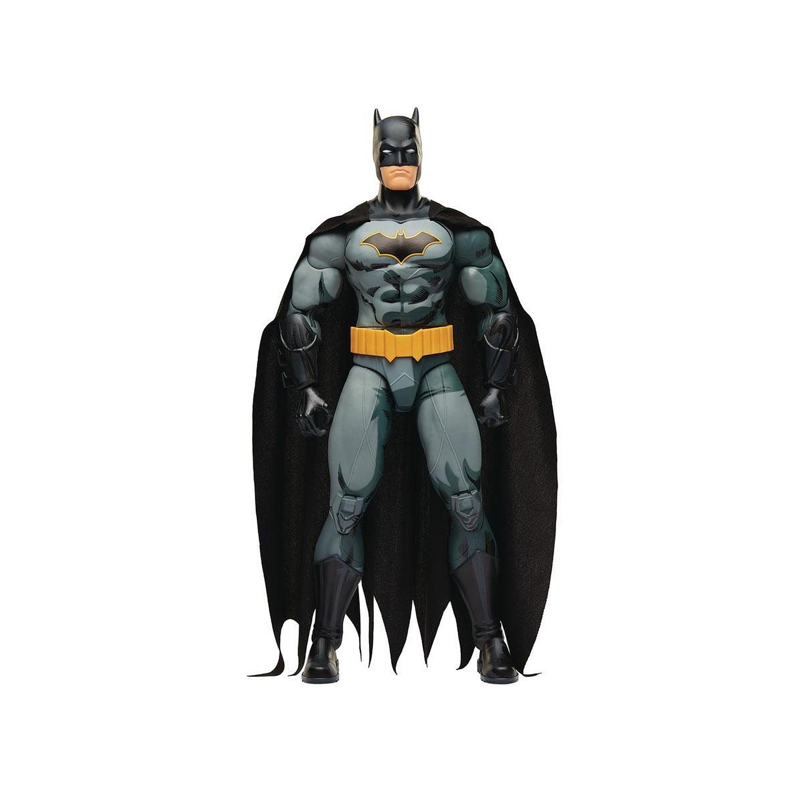 DC Comics - Figurine Big Figs Evolution Batman (Rebirth) 48 cm