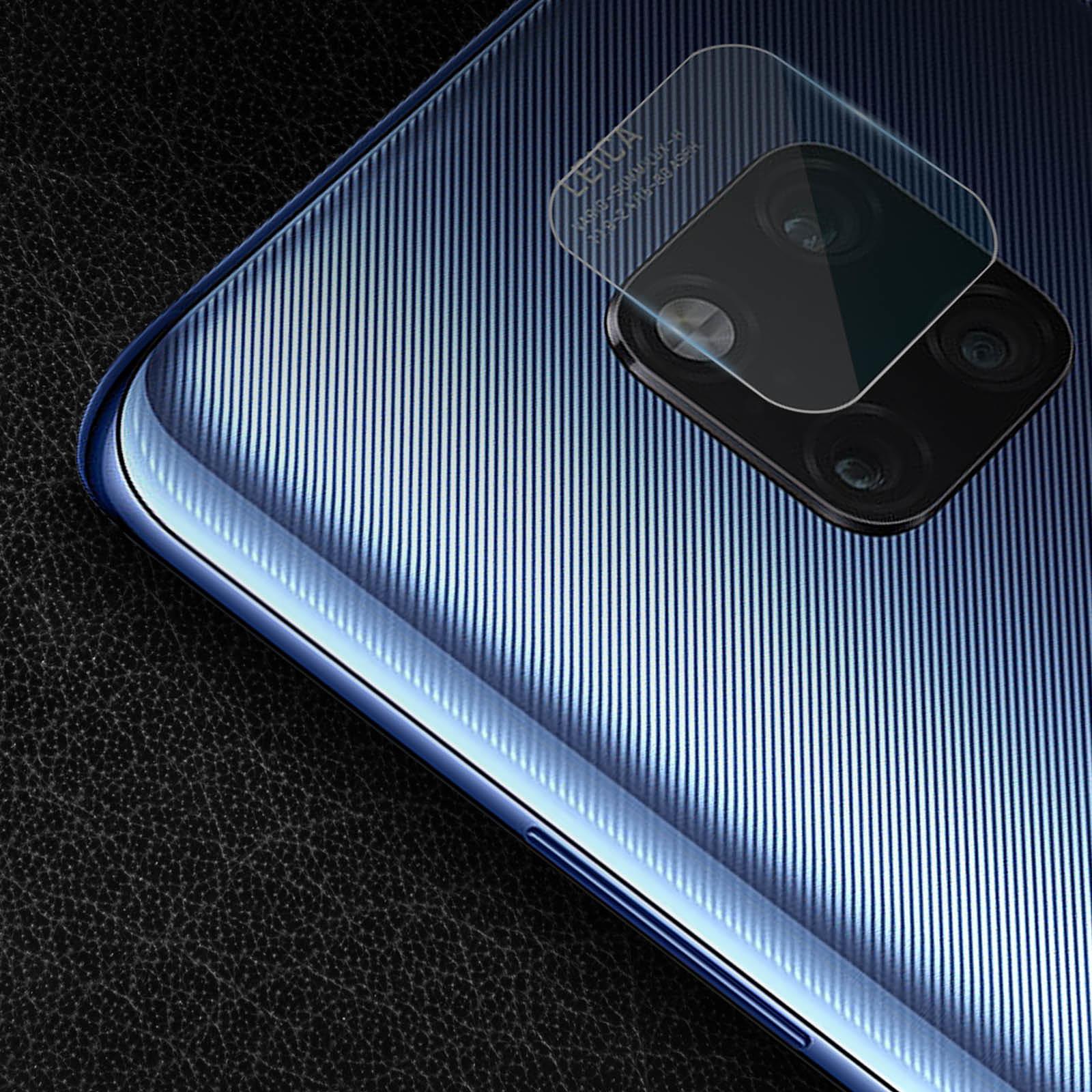 Avizar Film Caméra Transparent pour Huawei Mate 20 Pro