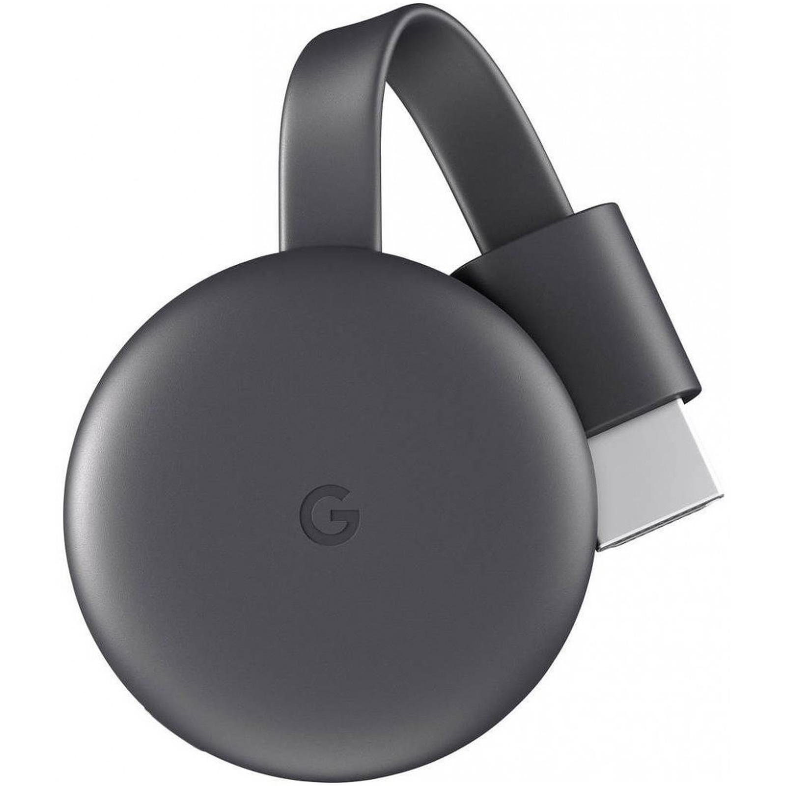 Google Google Chromecast 3 (2018)
