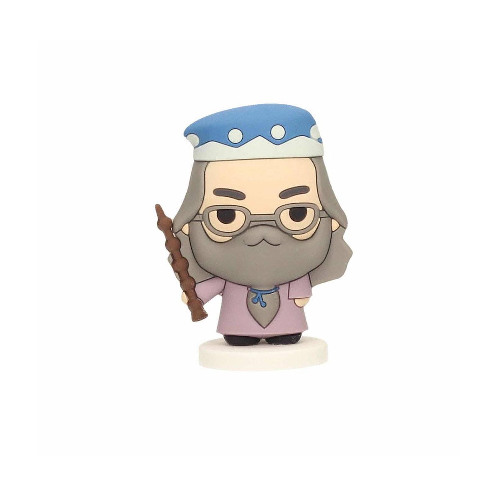 Harry Potter - Figurine Pokis Dumbledore 6 cm