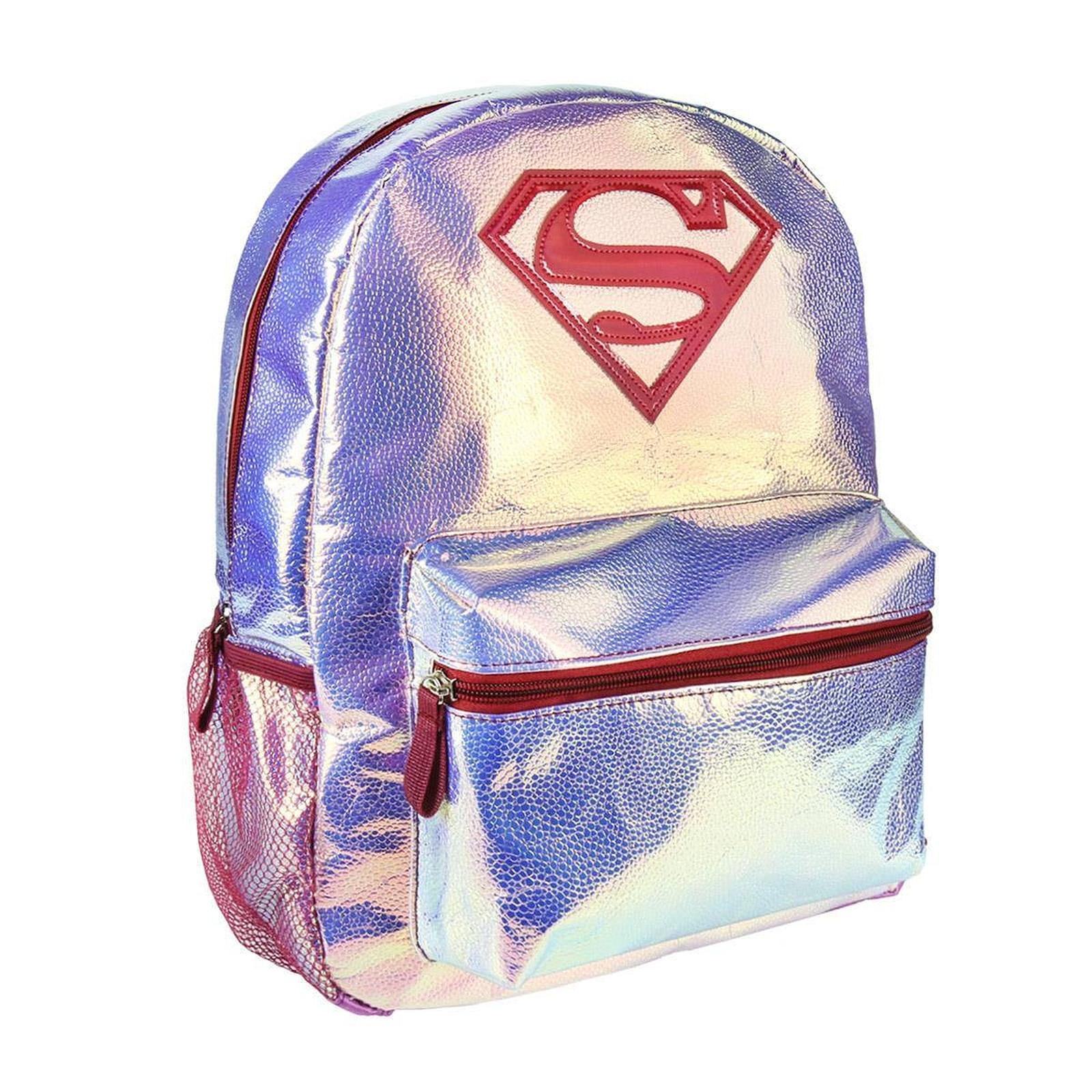 Comic Images DC Comics Superman Peluche Sac à dos