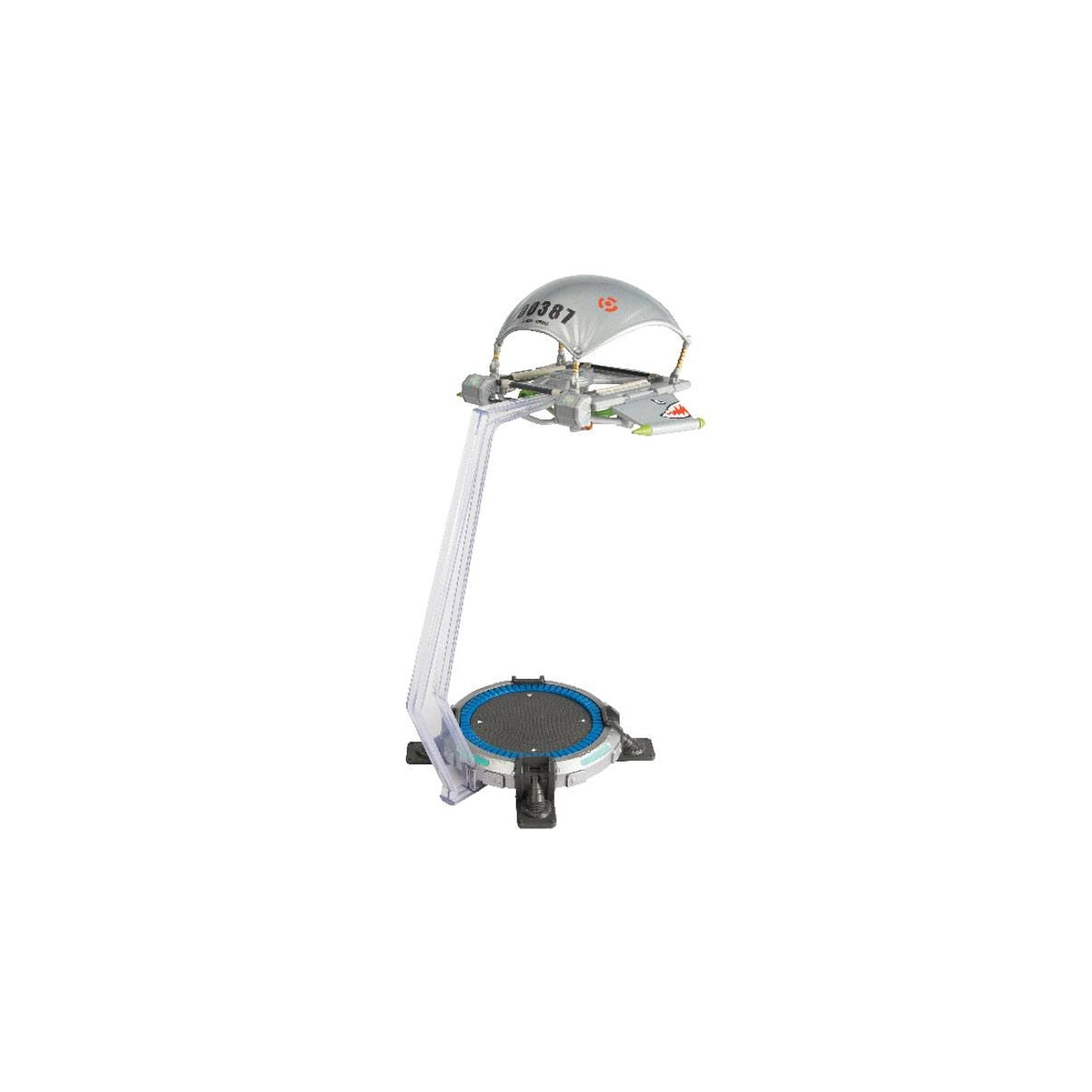 Fortnite - Accessoires pour figurines Mako Glider Pack 35 cm