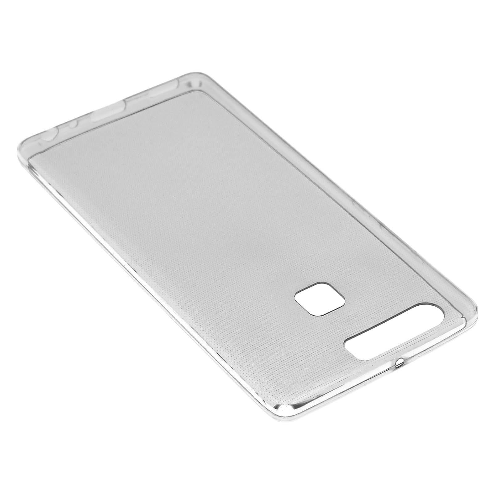 Avizar Pack protection Transparent pour Huawei P9