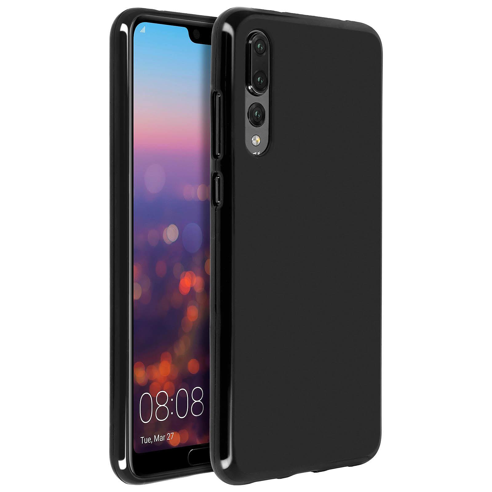 Avizar Coque Noir pour Huawei P20 Pro