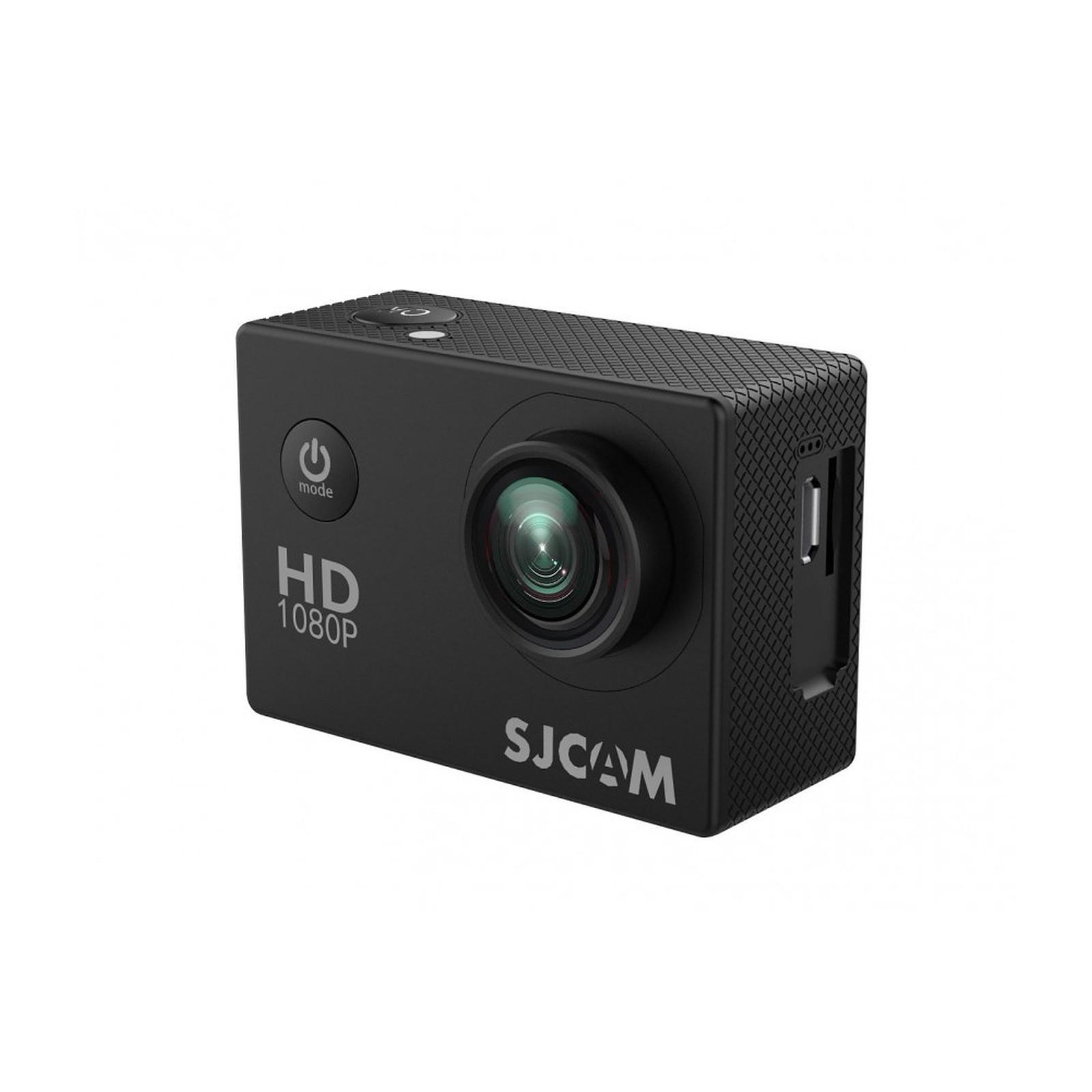 SJCAM Camera de sport HD SJ4000 Noir