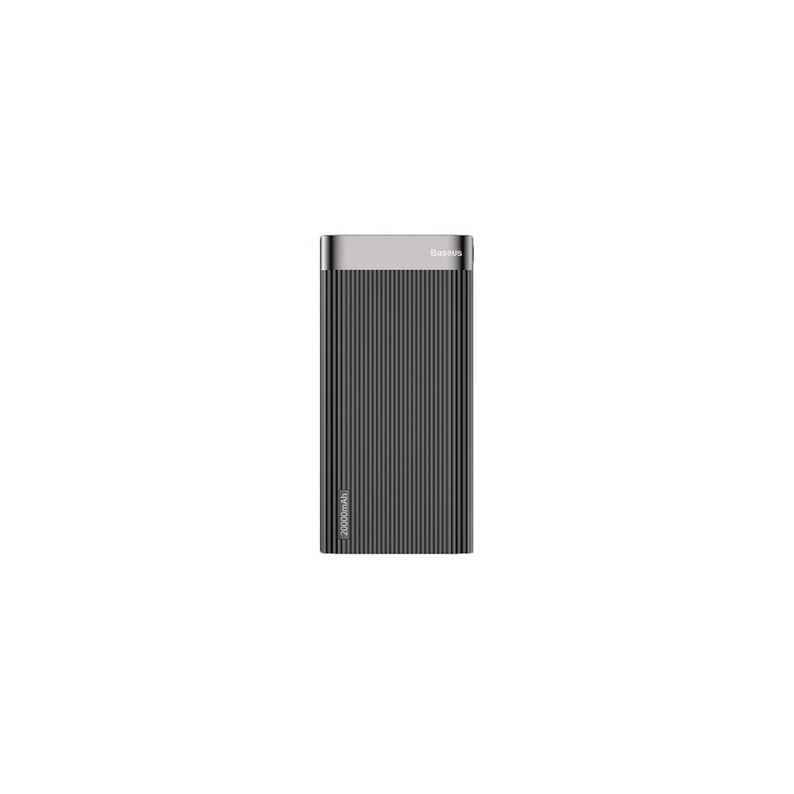 BASEUS Batterie externe 20000 mAh Smartphone et MACBOOK