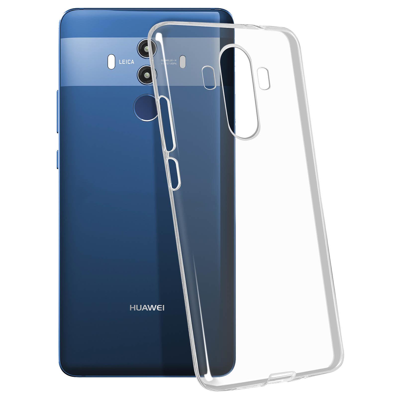 Avizar Coque Transparent pour Huawei Mate 10 Pro