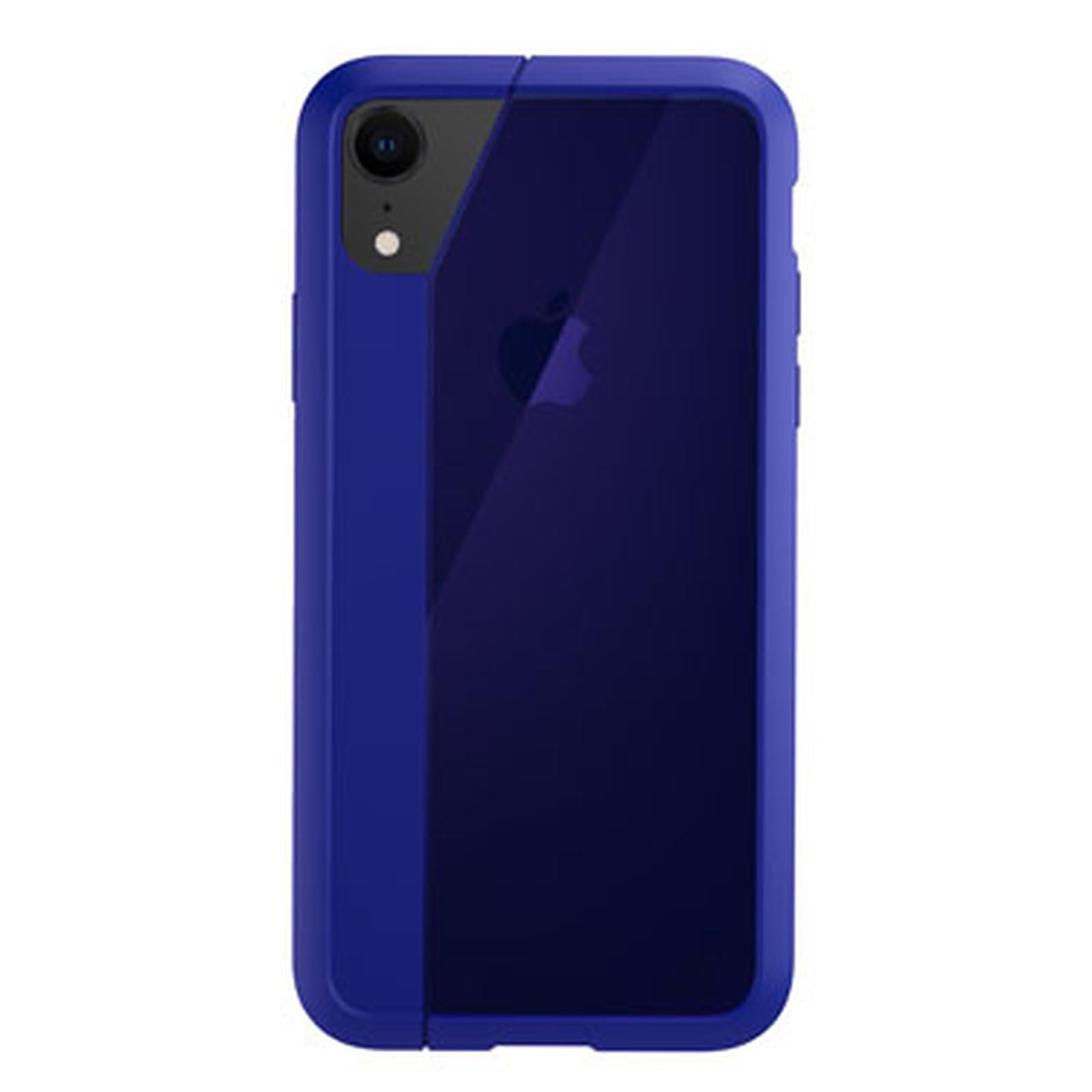 ELEMENT CASE  coque ILLUSION  pour iPhone Xr  Bleu