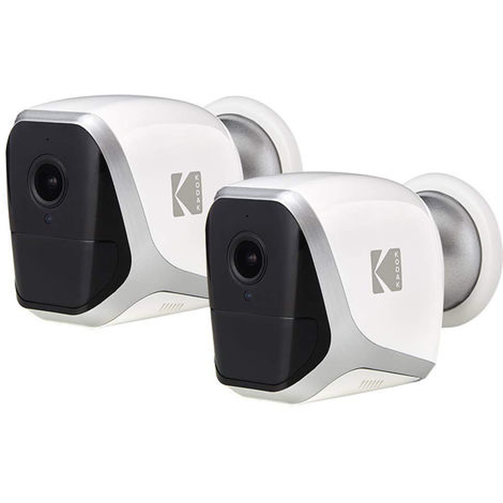 Kodak W101P2 Intérieure/Extérieure Full HD 1080P
