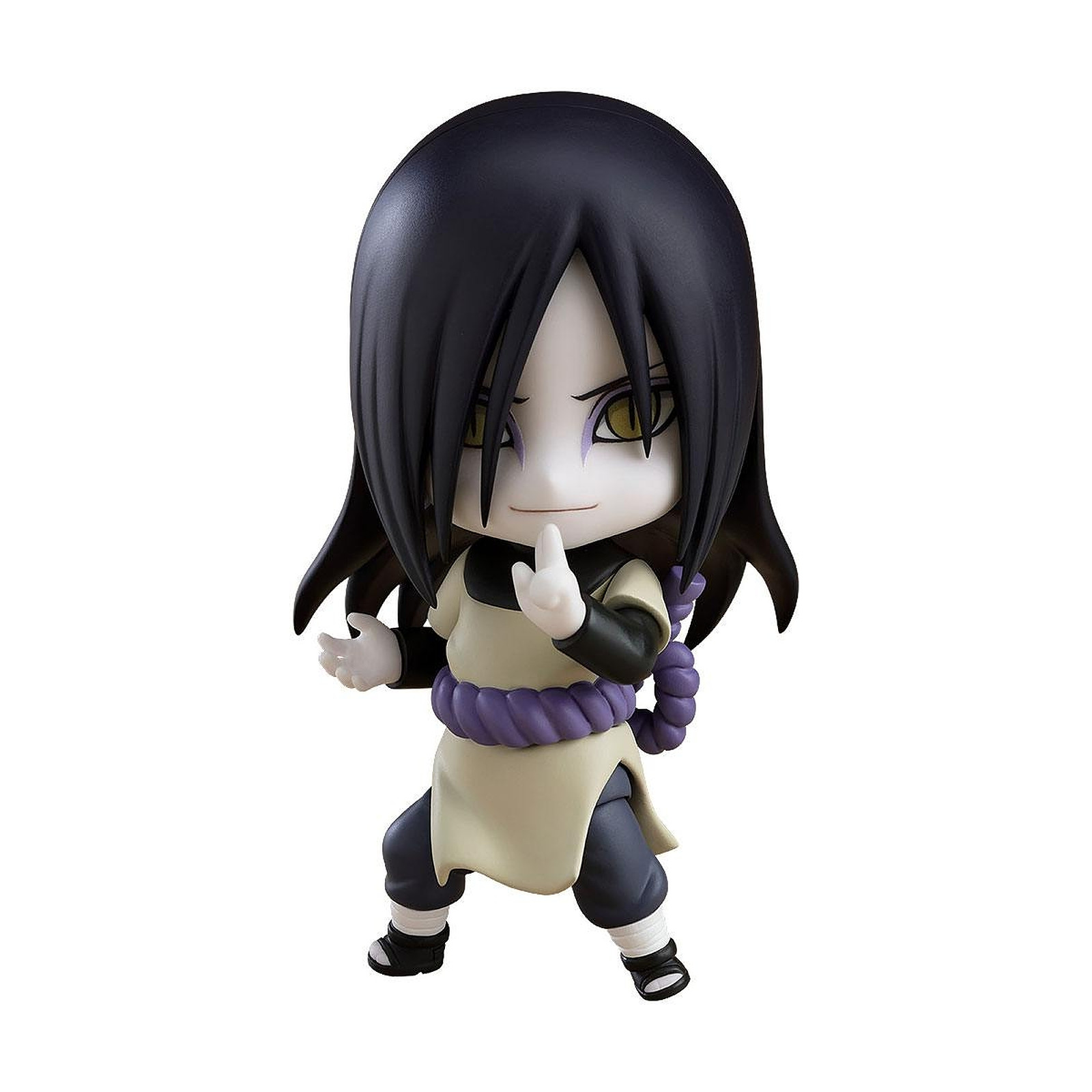 Naruto Shippuden - Figurine Nendoroid Orochimaru 10 cm