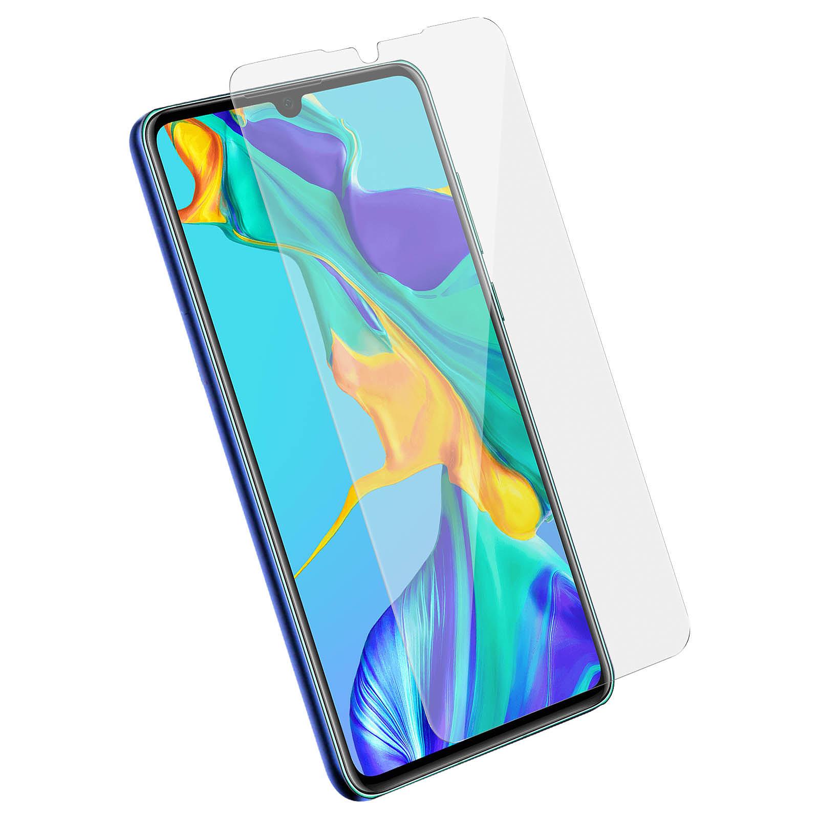 Avizar Film verre trempé Transparent pour Huawei P30
