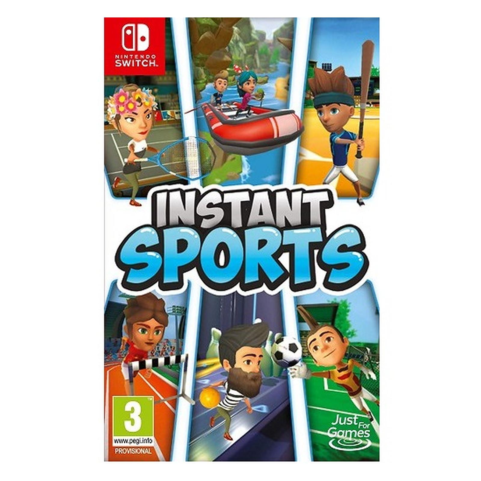 Instant Sports (SWITCH)