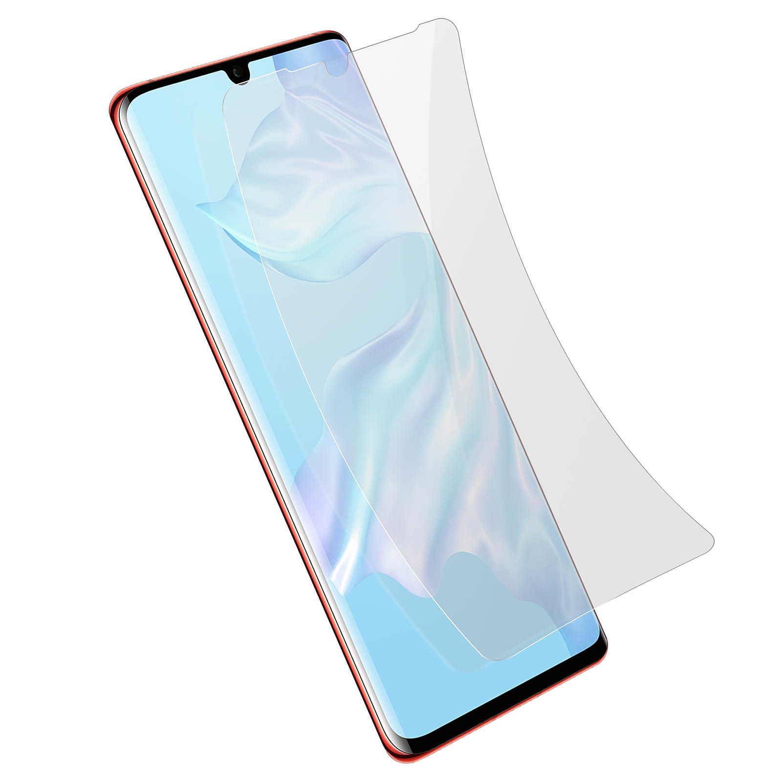 Avizar Film Protecteur Transparent Pour Huawei P30 Pro Protection écran Avizar Sur Ldlc Com
