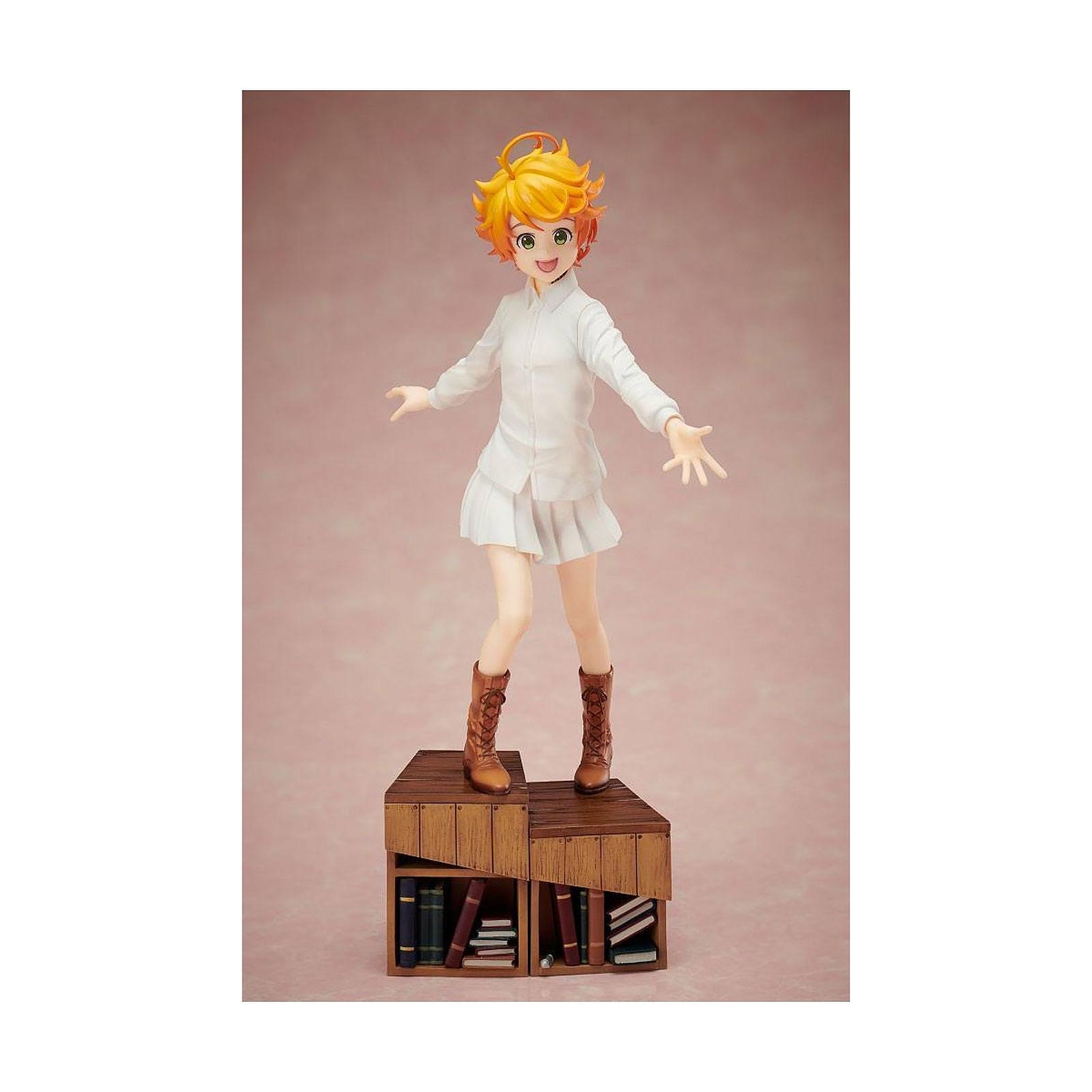 Yakusoku no Neverland - Statuette 1/8 Emma 21 cm