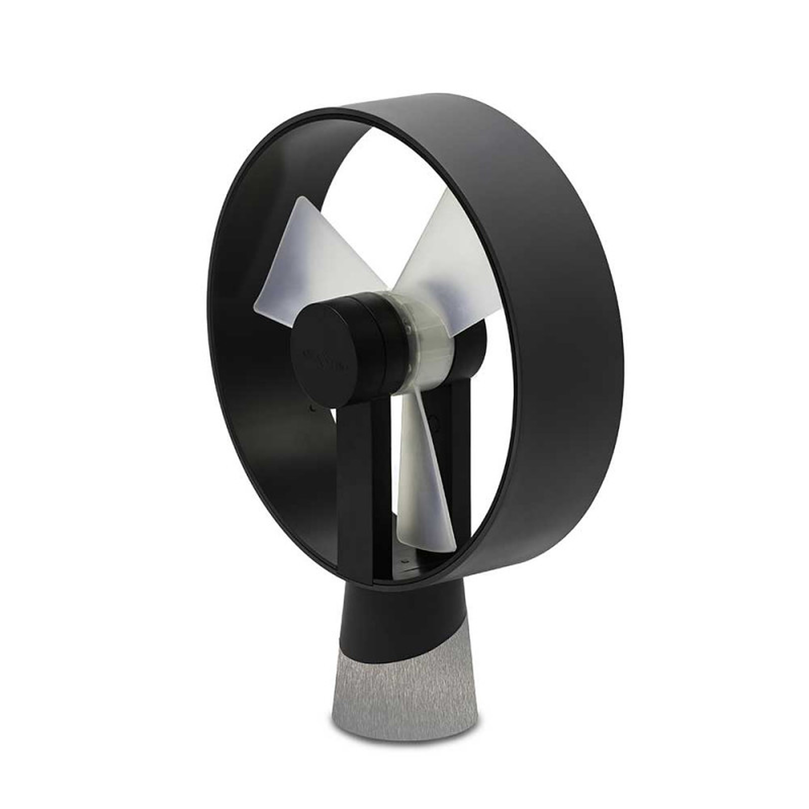 Air and me - Ventilateur de table AIRAIN Anthracite - Anthracite