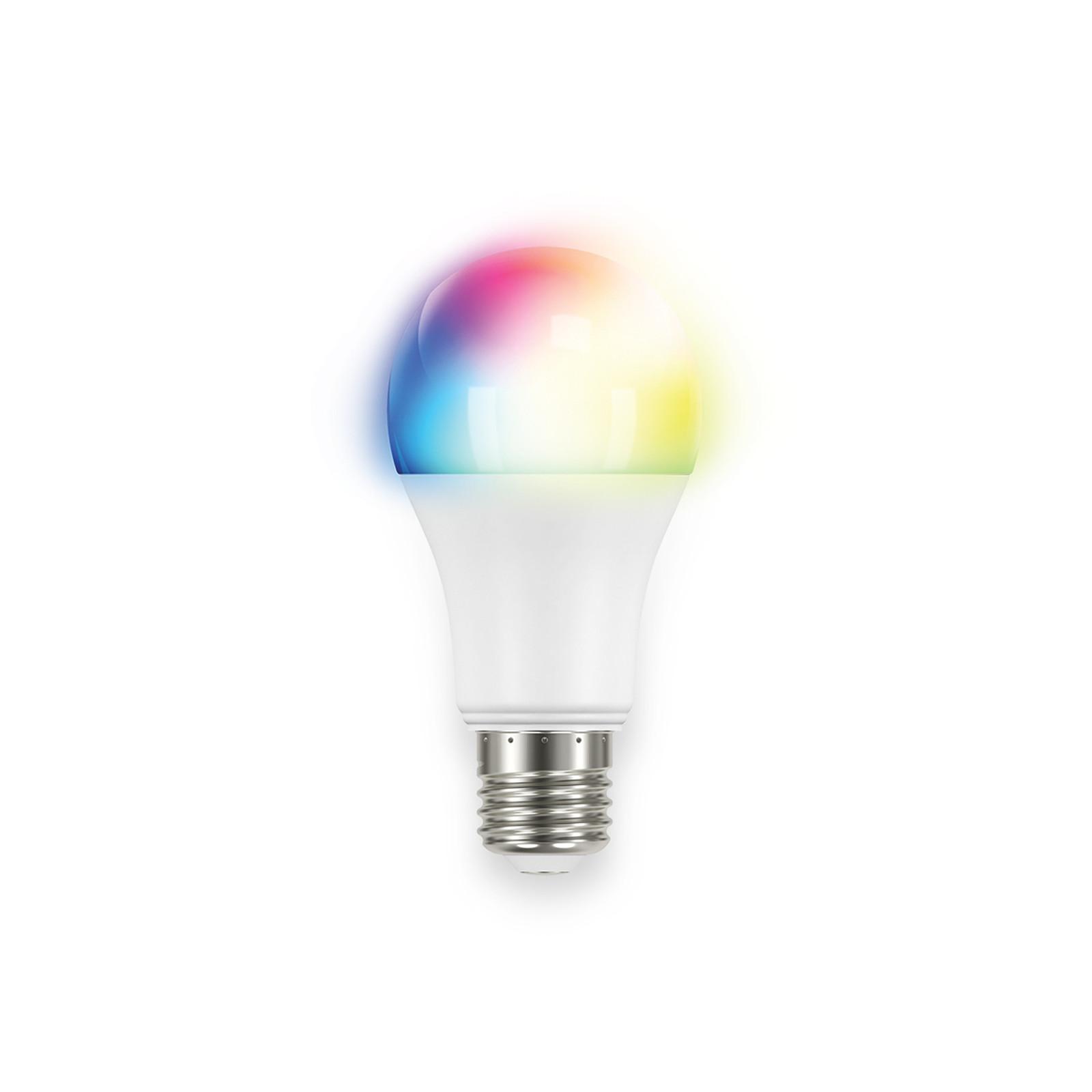 Aeon Labs Ampoule Multicolore Led Bulb 6 (e27) - Aeotec AEO_ZWA002