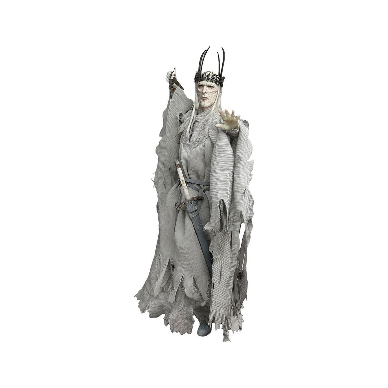 Le Seigneur des Anneaux - Figurine 1/6 Twilight Witch-King 30 cm