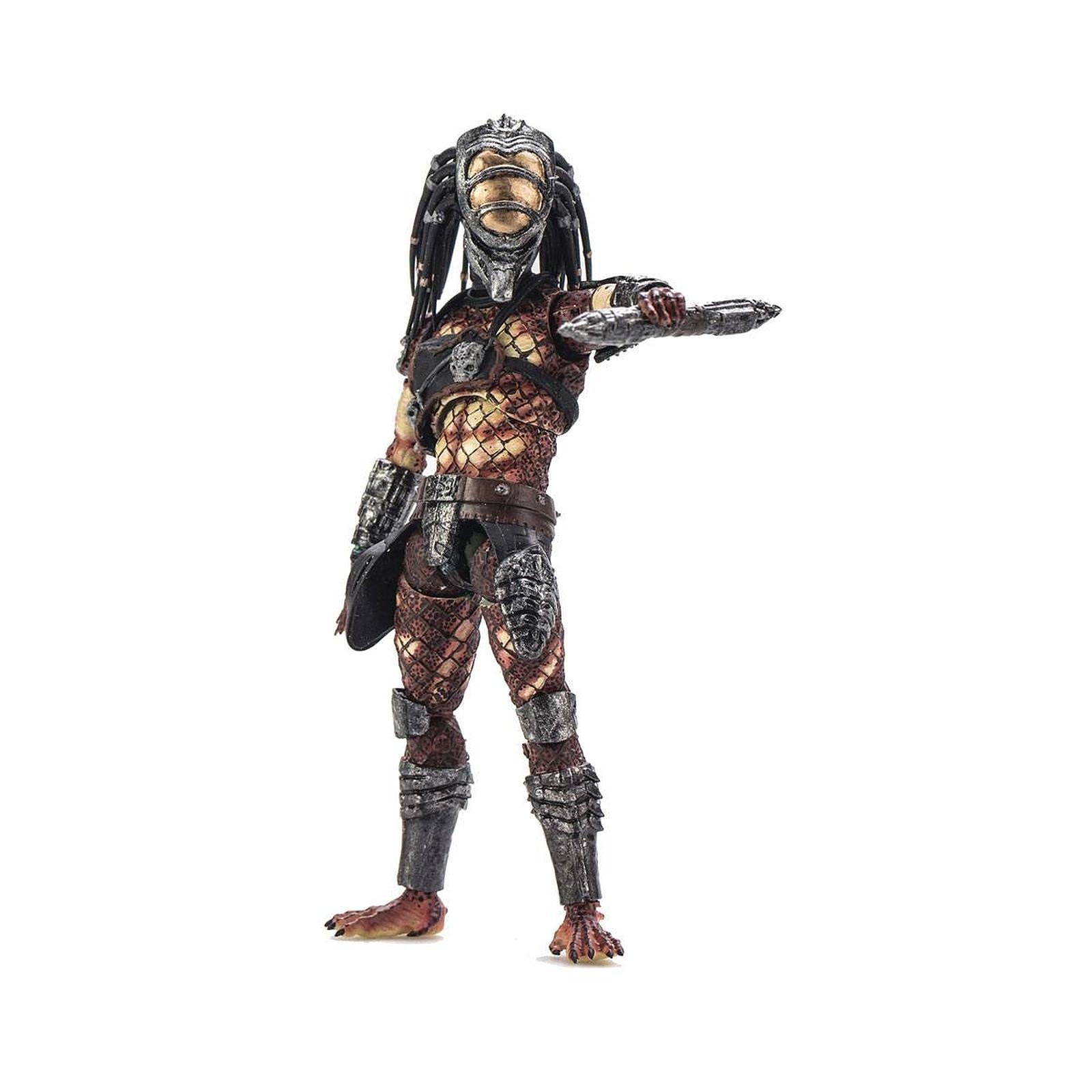 Predator 2 - Figurine 1/18 Boar  Previews Exclusive 11 cm
