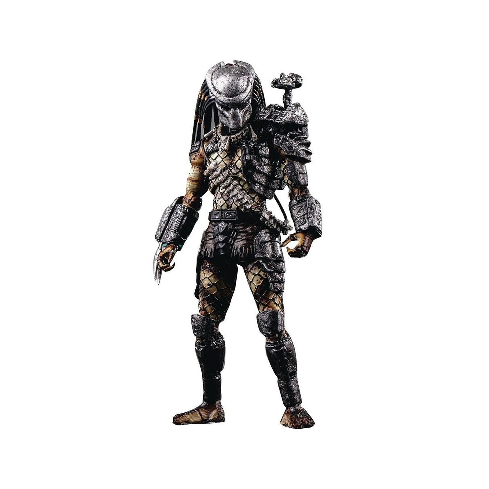 Predator - Figurine 1/18 Jungle Predator Previews Exclusive 11 cm
