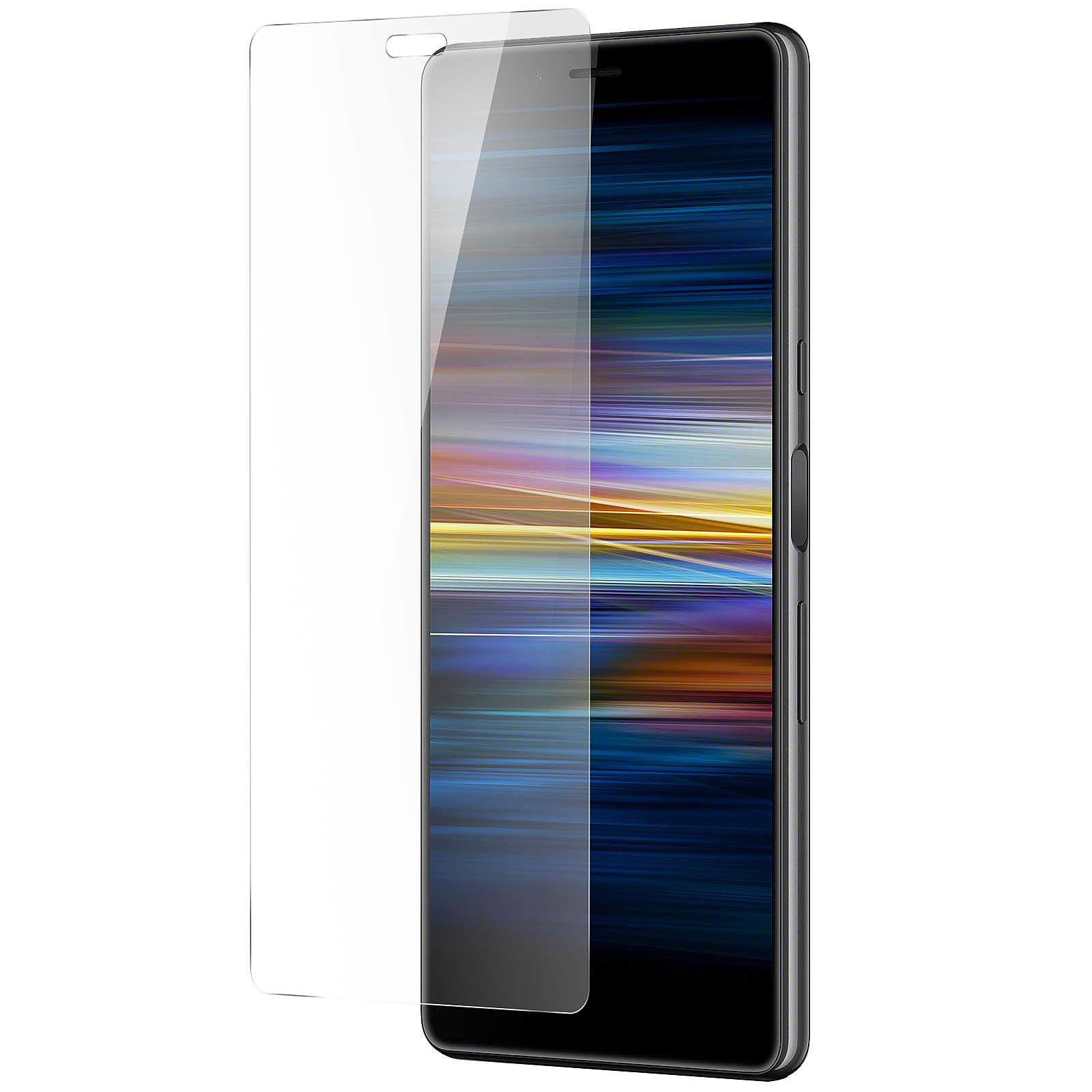 Avizar Film verre trempé Transparent pour Sony Xperia L3