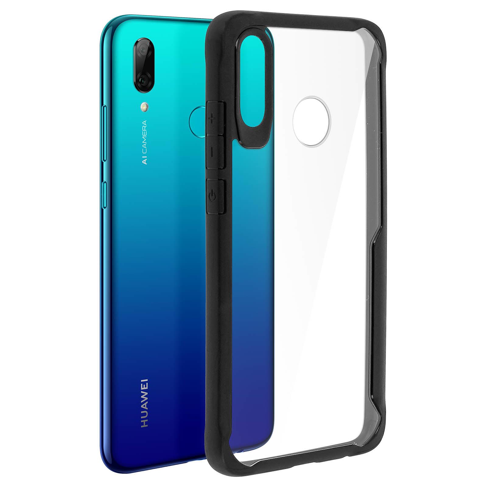 Avizar Coque Transparent pour Huawei P Smart 2019 , Honor 10 Lite