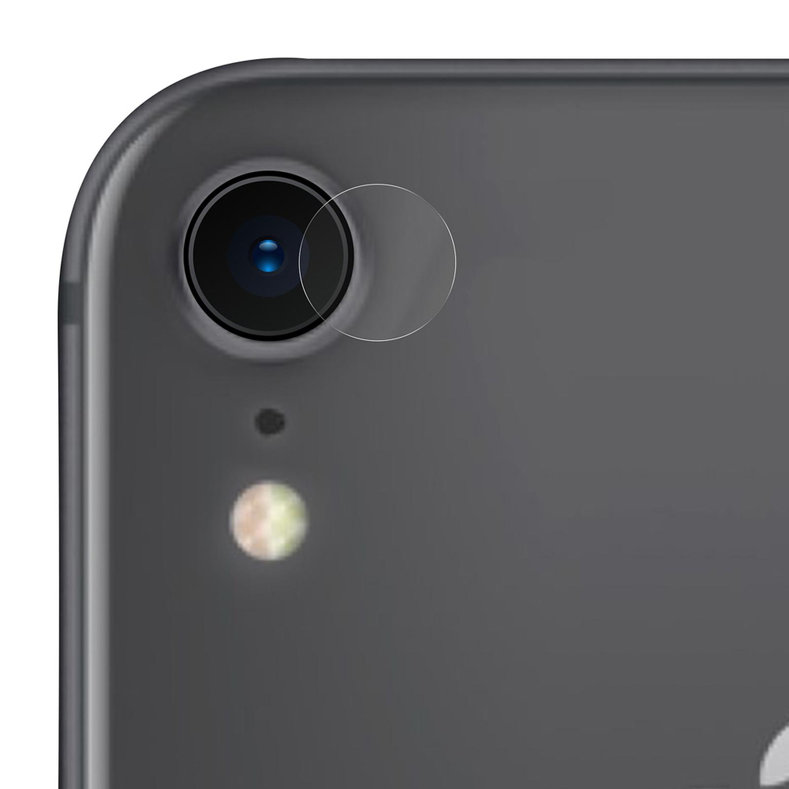 Avizar Film Caméra Transparent pour Apple iPhone XR