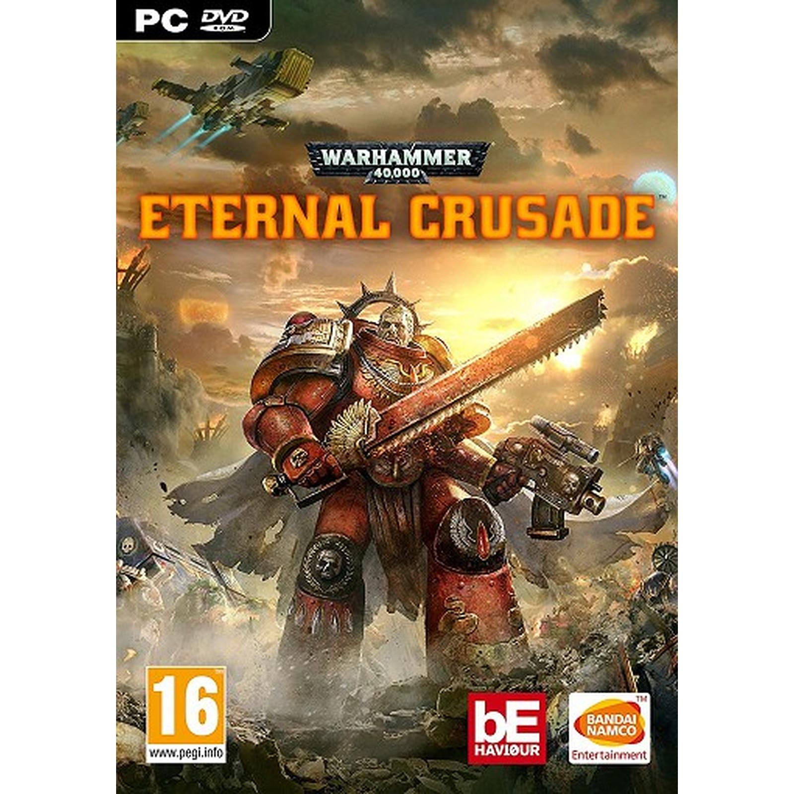 Warhammer 40000 Eternal Crusade (PC)