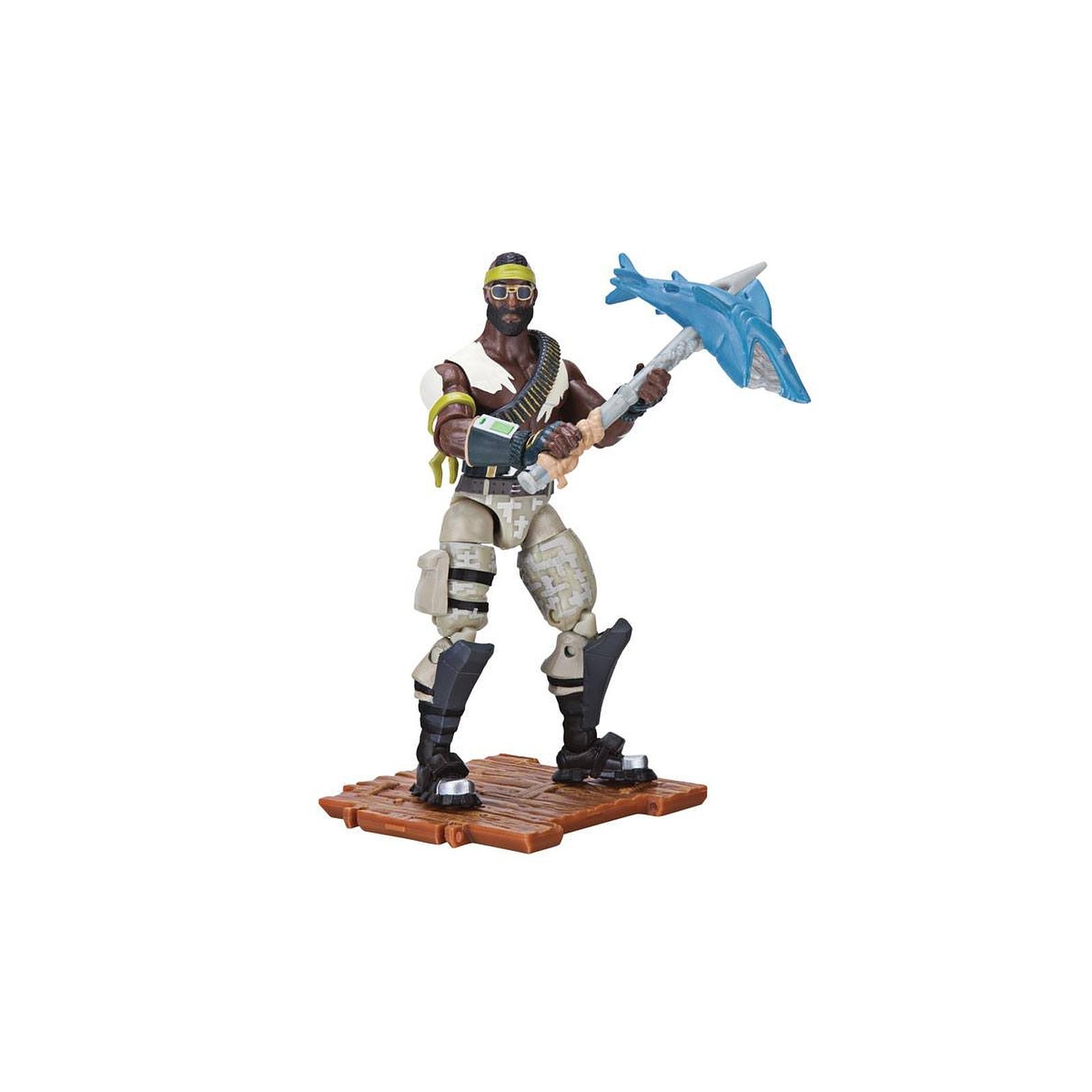 Fortnite - Figurine Solo Mode Bandolier 10 cm