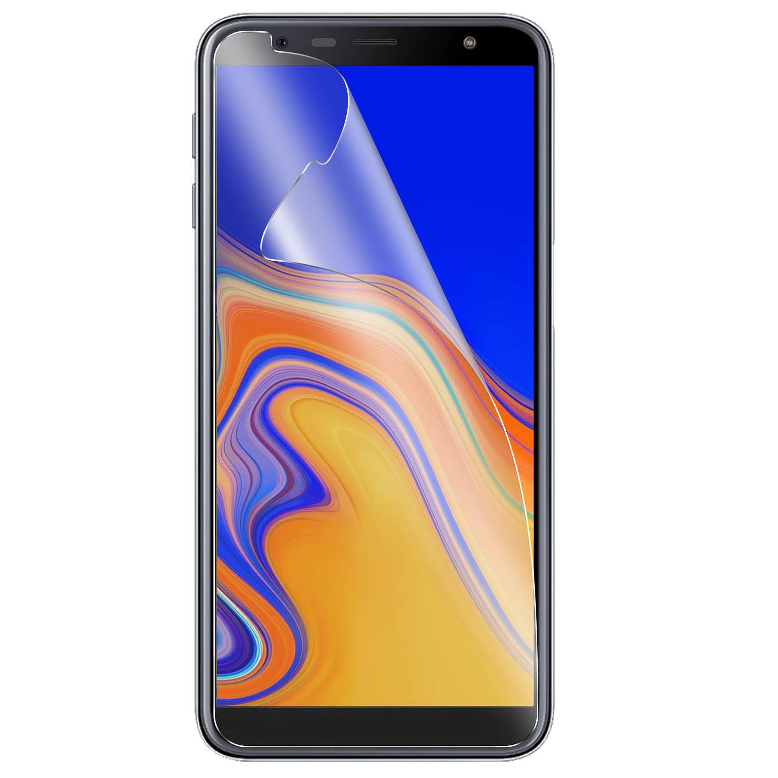 Avizar Film protecteur Transparent pour Samsung Galaxy J6 Plus