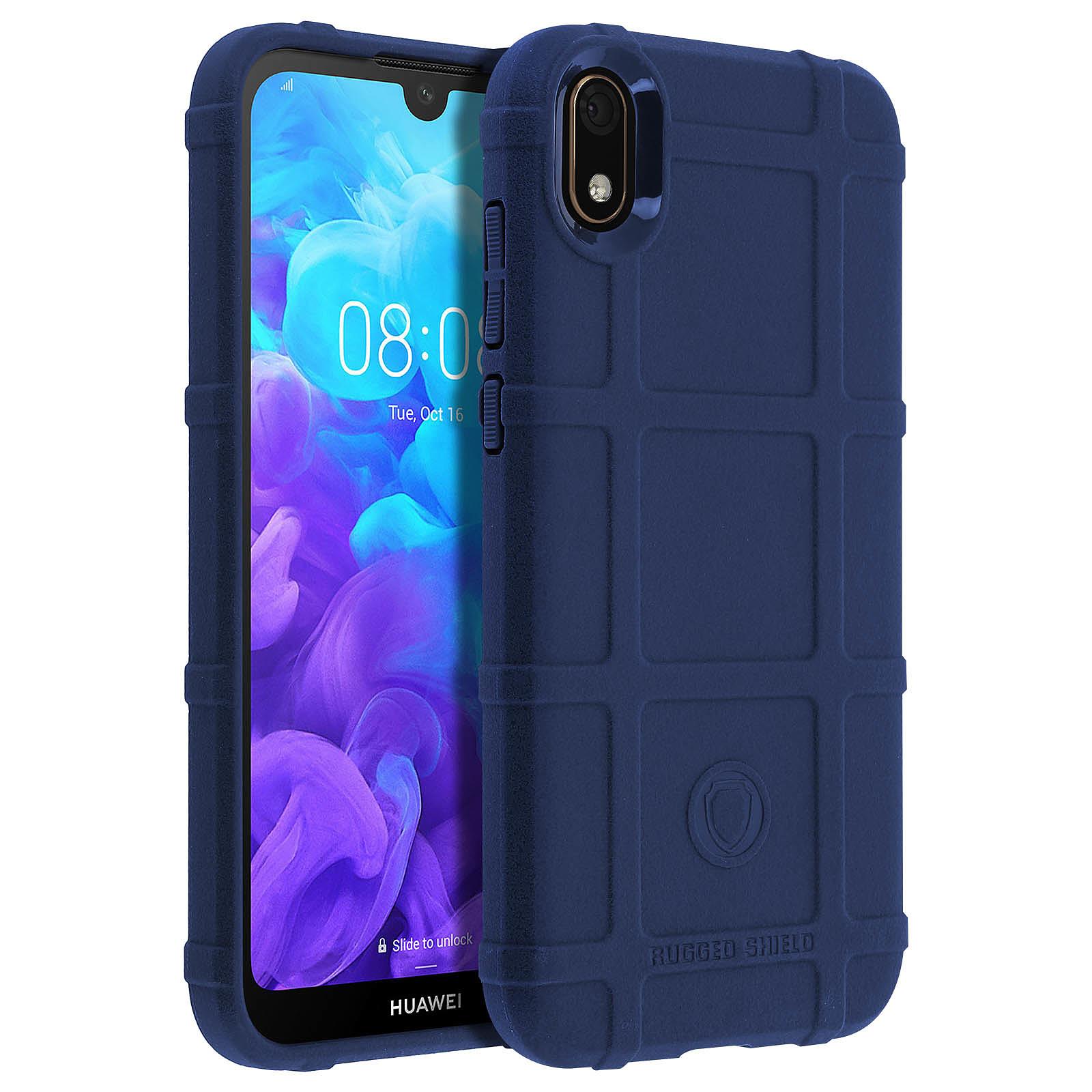 Avizar Coque Bleu Nuit pour Huawei Y5 2019 , Honor 8S
