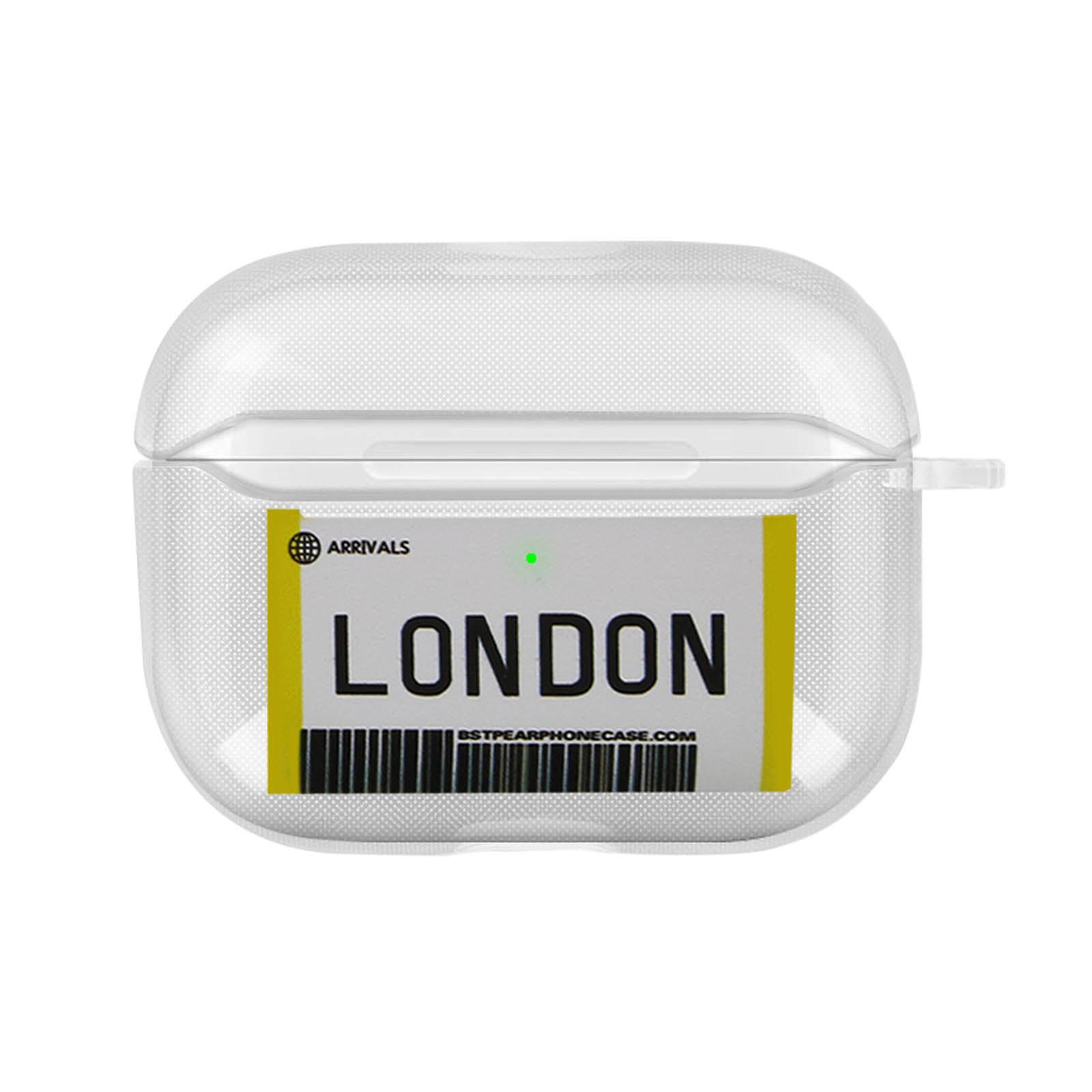 Avizar Coque London pour AirPods Pro
