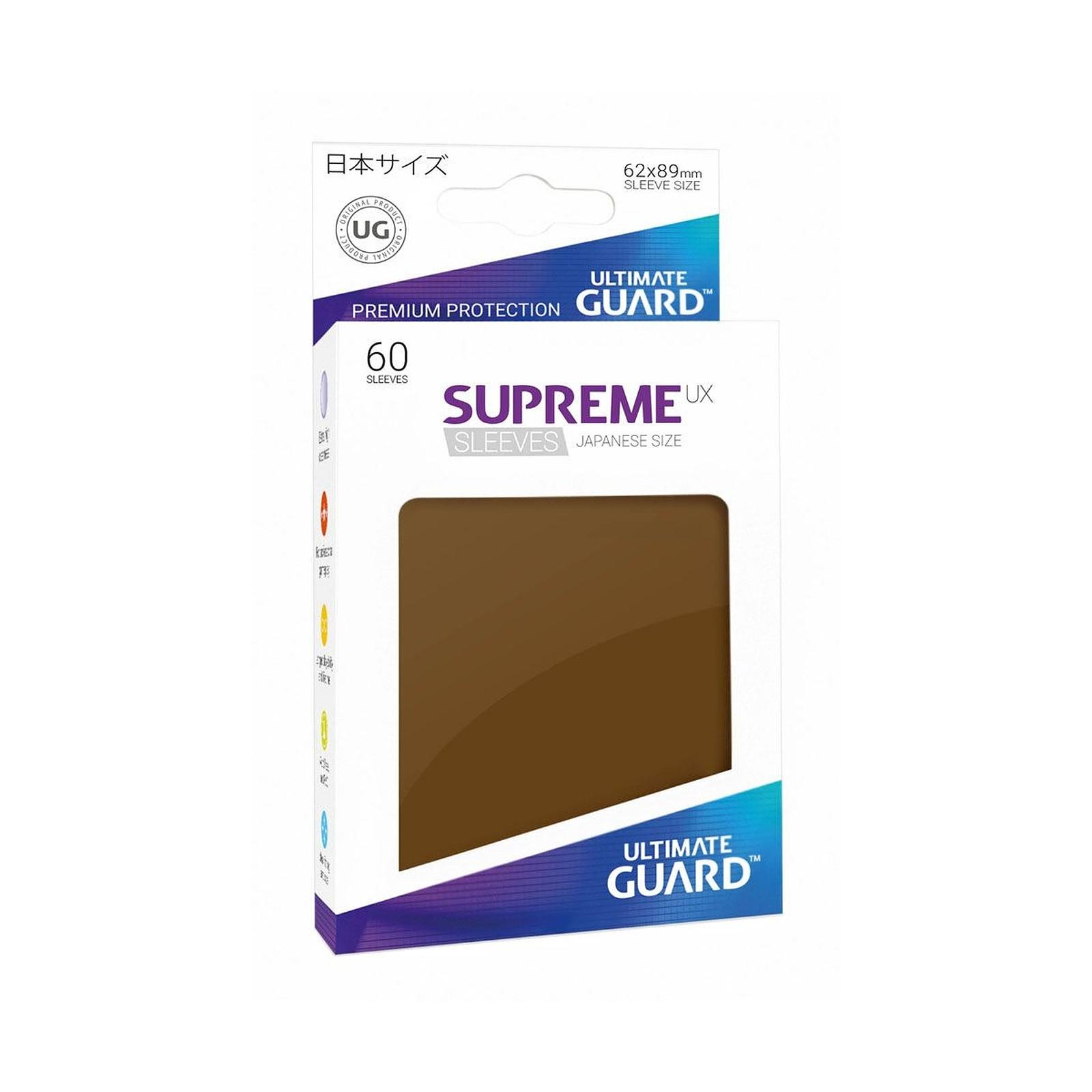 Ultimate Guard Premium Soft Sleeves pour Tarot-Cartes 50 pièces