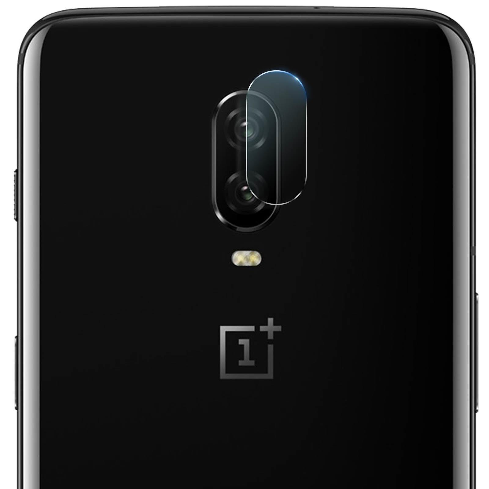Avizar Film Caméra Transparent pour OnePlus 6T
