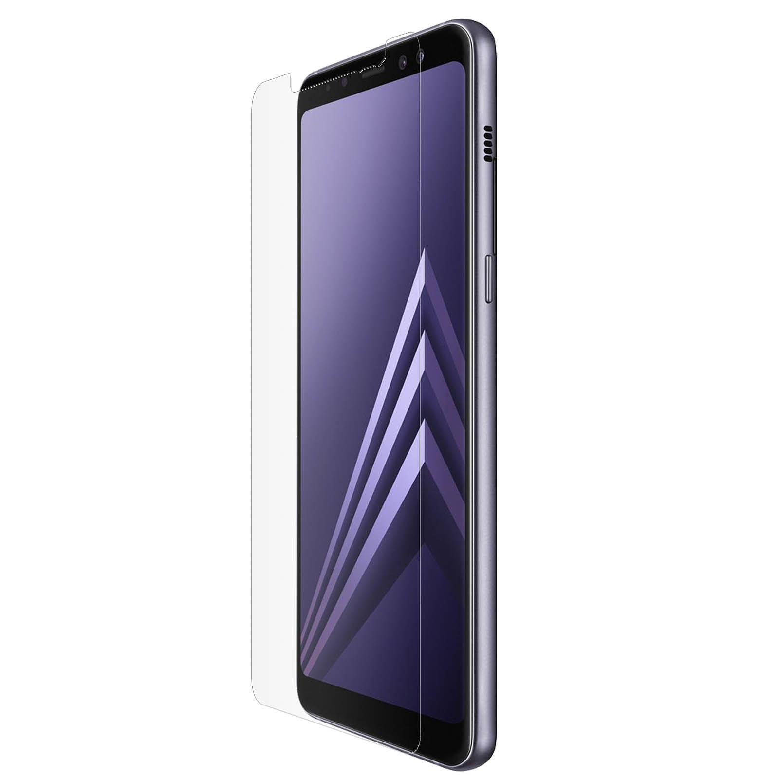 Avizar Film protecteur Transparent pour Samsung Galaxy A8