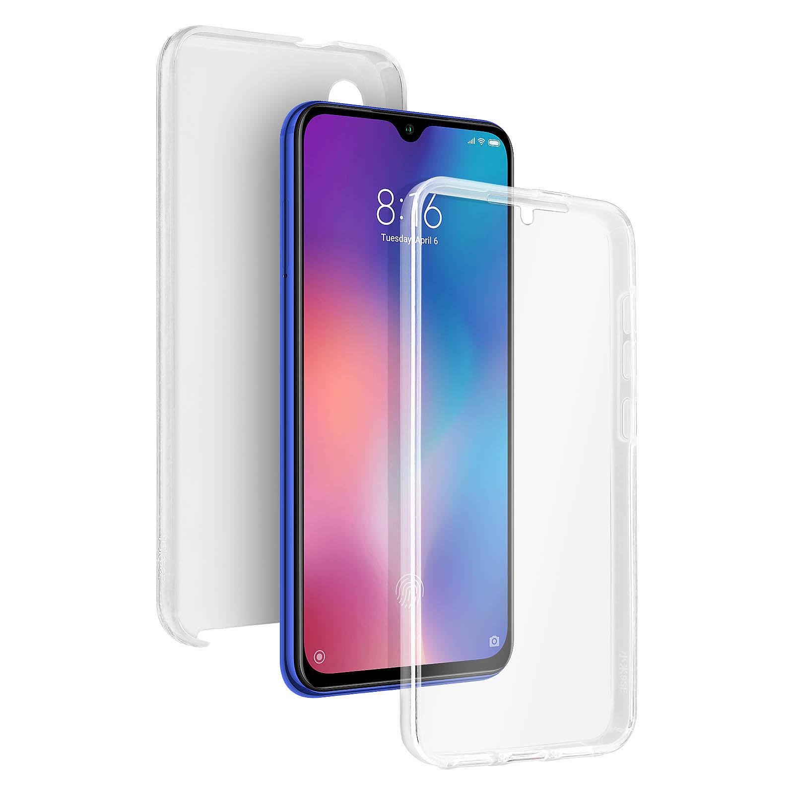 Avizar Coque Transparent pour Xiaomi Mi 9 SE