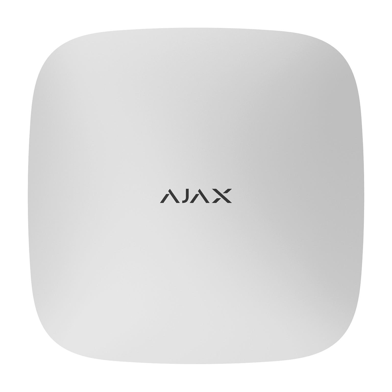 Détecteur d'inondation sans fil LeaksProtect - Blanc - Ajax