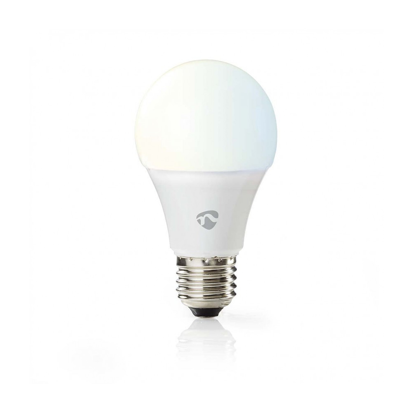 NEDIS Ampoule LED Intelligente W10 Wi-Fi