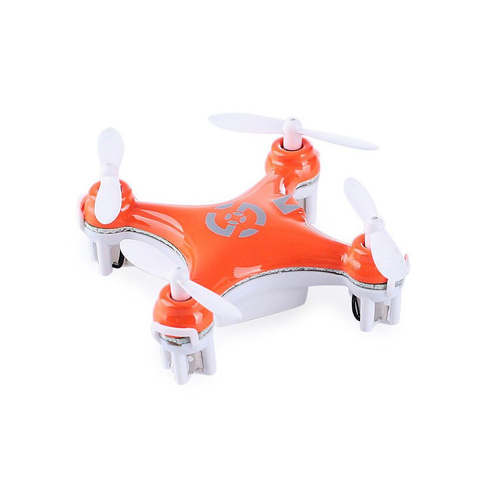 Cellys Mini drone CHEERSON Orange