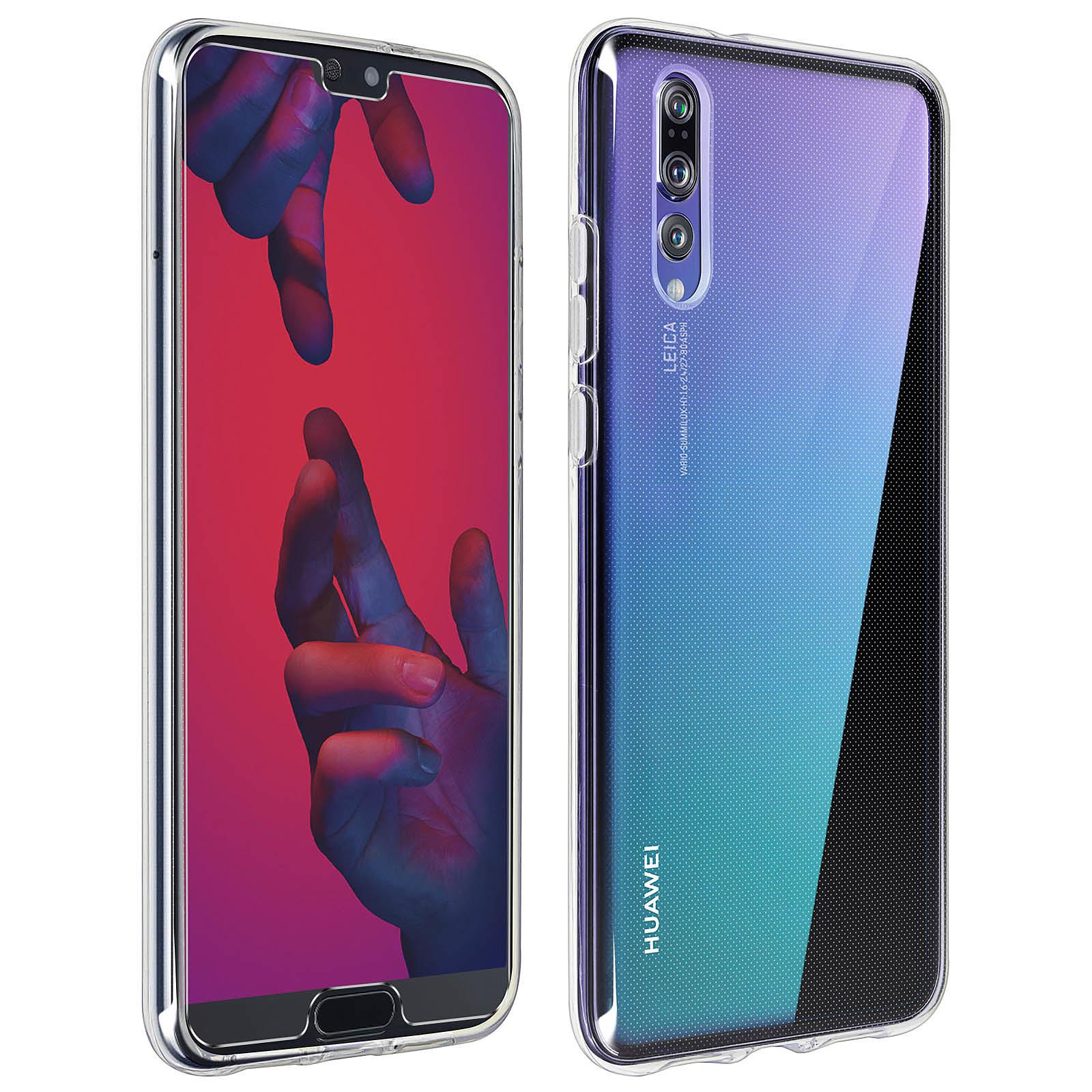 Avizar Coque Transparent pour Huawei P20 Pro - Coque téléphone Avizar sur LDLC