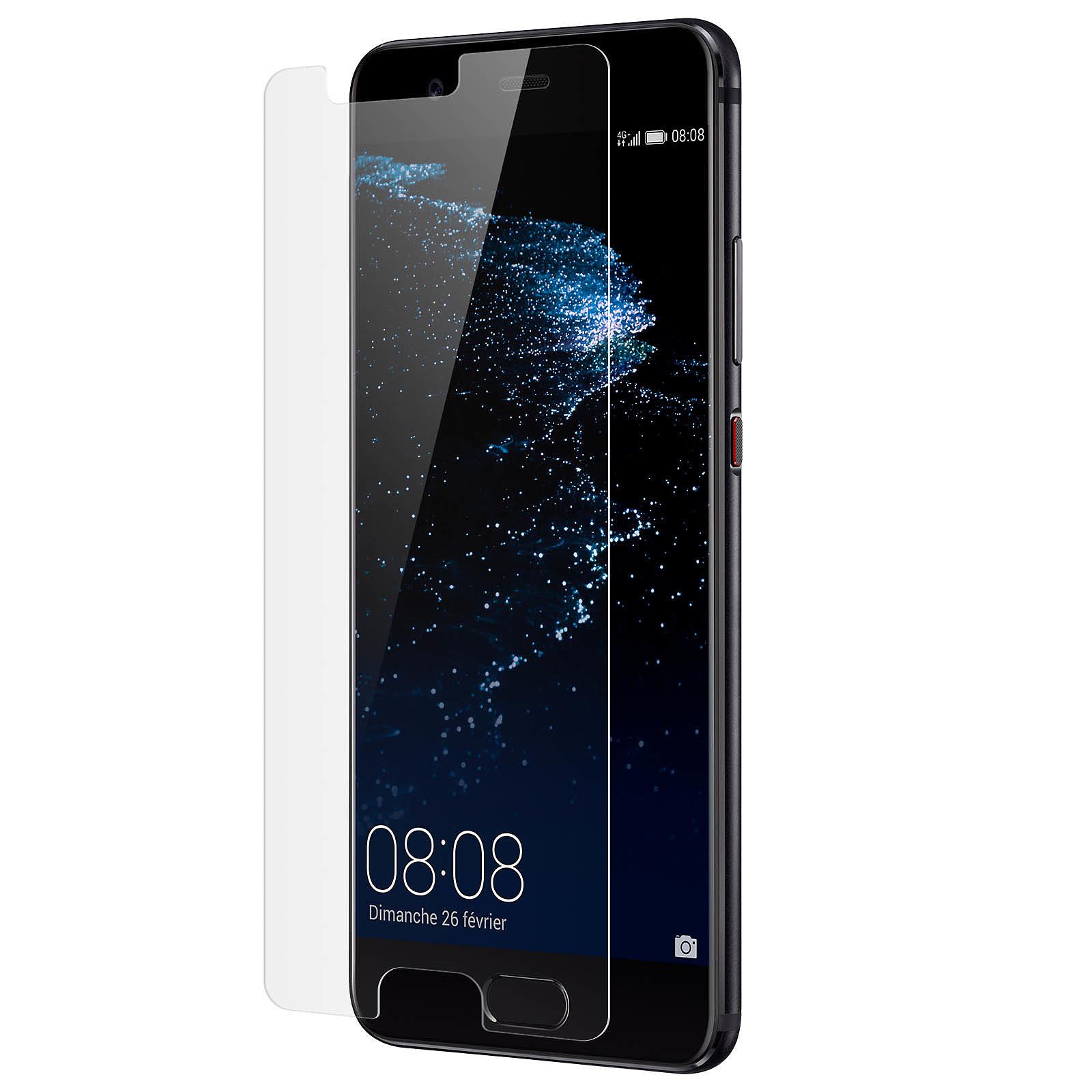 Avizar Film verre trempé Transparent pour Huawei P10