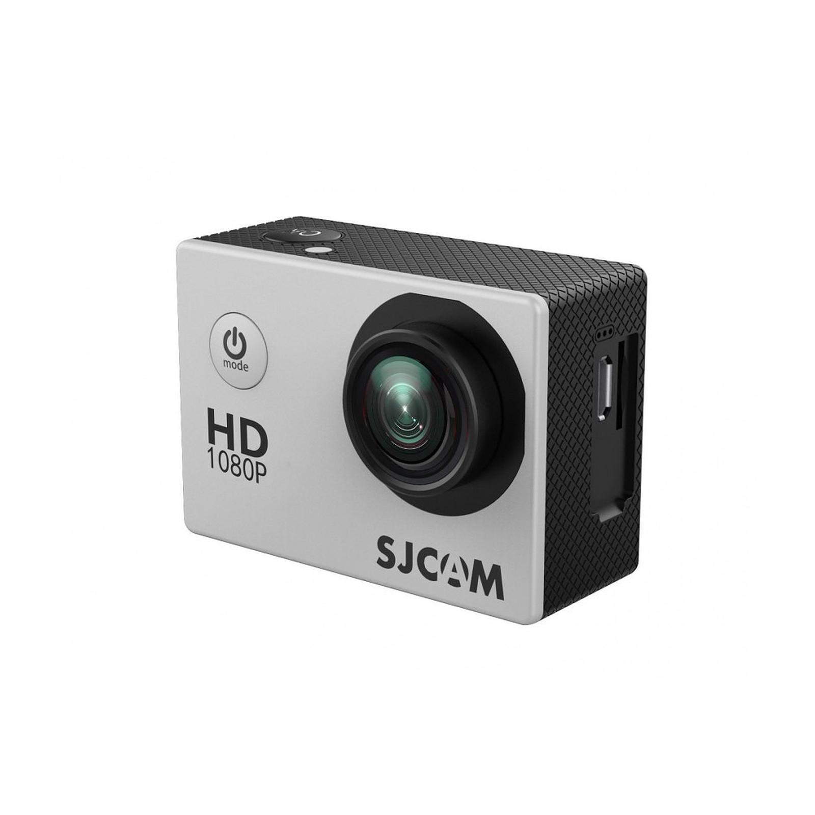 SJCAM Camera de sport HD SJ4000 Blanc