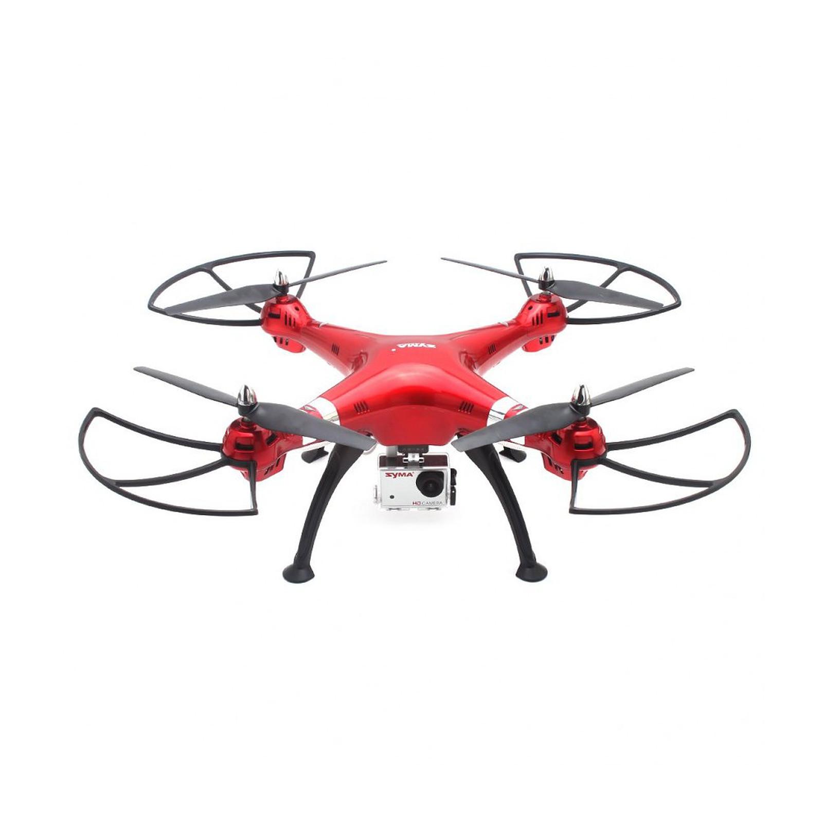 SYMA Drone X8HG caméra Full HD 1080p