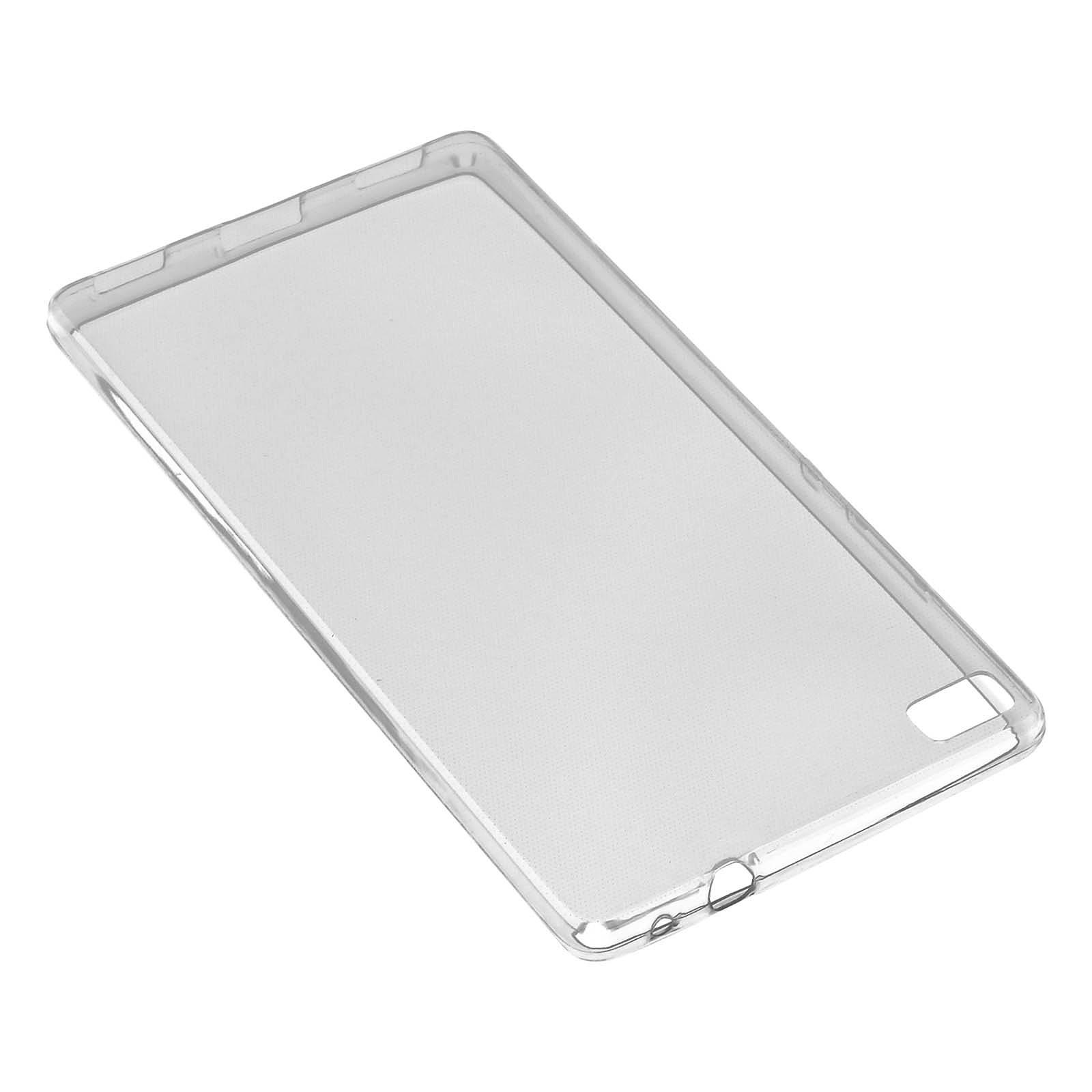 Avizar Pack protection Transparent pour Huawei P8