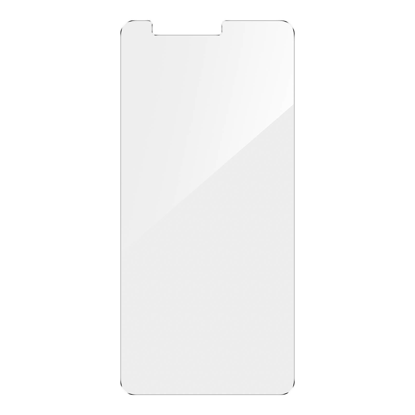 Avizar Film verre trempé Transparent pour Huawei P10 Lite