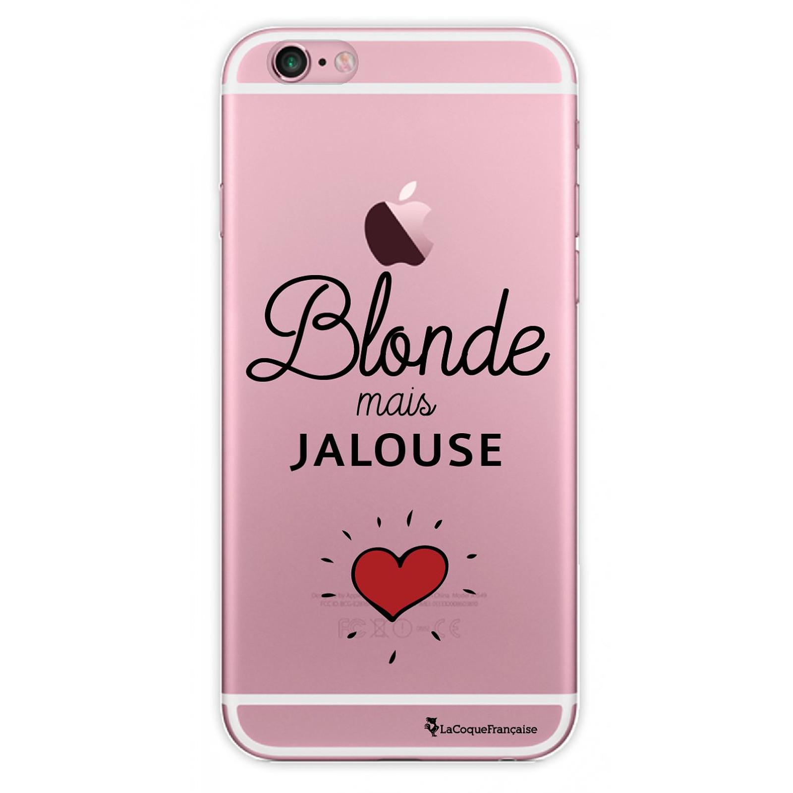 coque iphone 8 bite