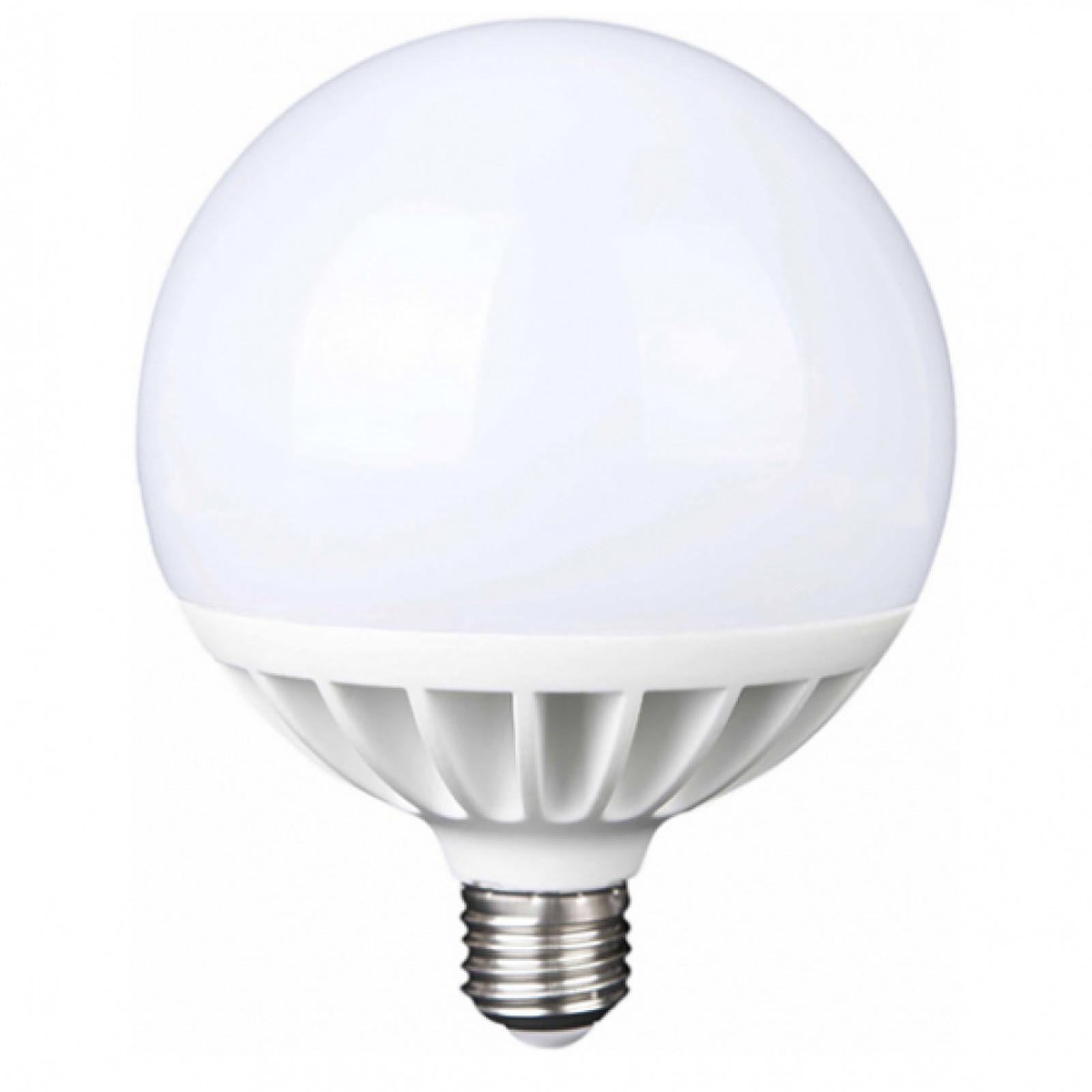 FamilyLed Ampoule Led Globe Autodimmable 12w Blanc Chaud FAM_DIMG95123
