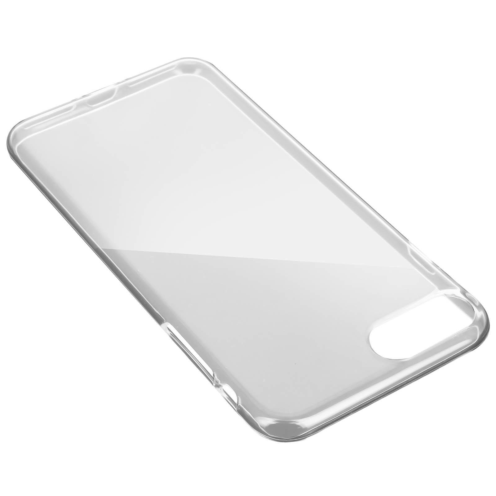 Avizar Coque Transparent pour Apple iPhone 7 Plus , Apple iPhone 8 Plus