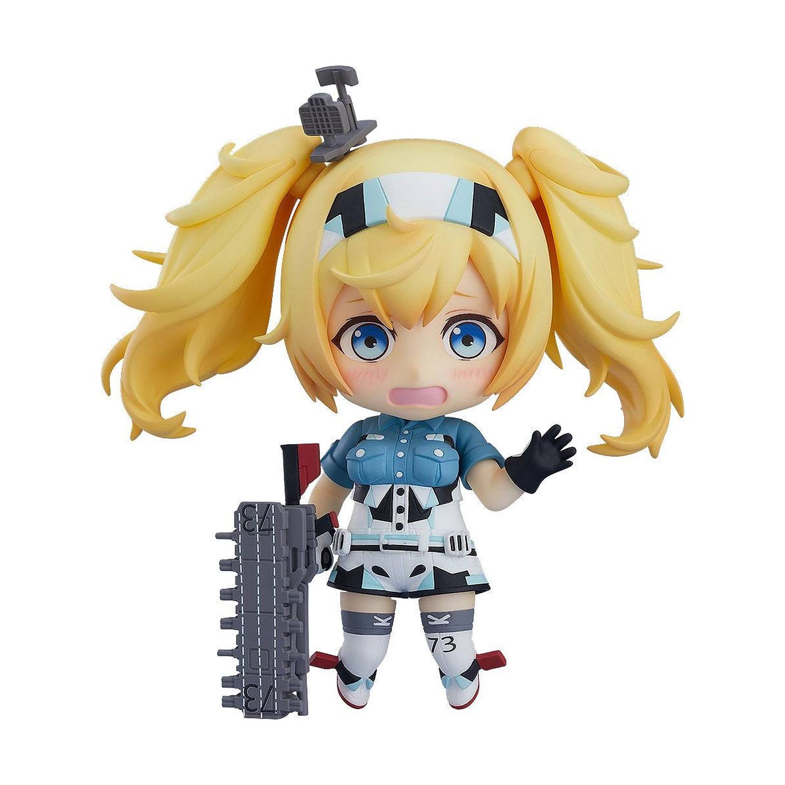 Kantai Collection - Figurine Nendoroid Gambier Bay 10 cm